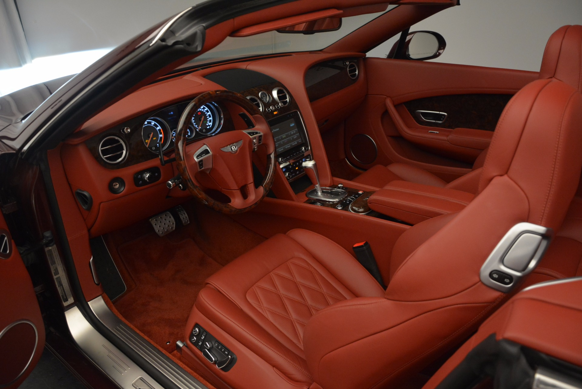 Used 2014 Bentley Continental GT W12 For Sale In Greenwich, CT. Alfa Romeo of Greenwich, 7276 1516_p30