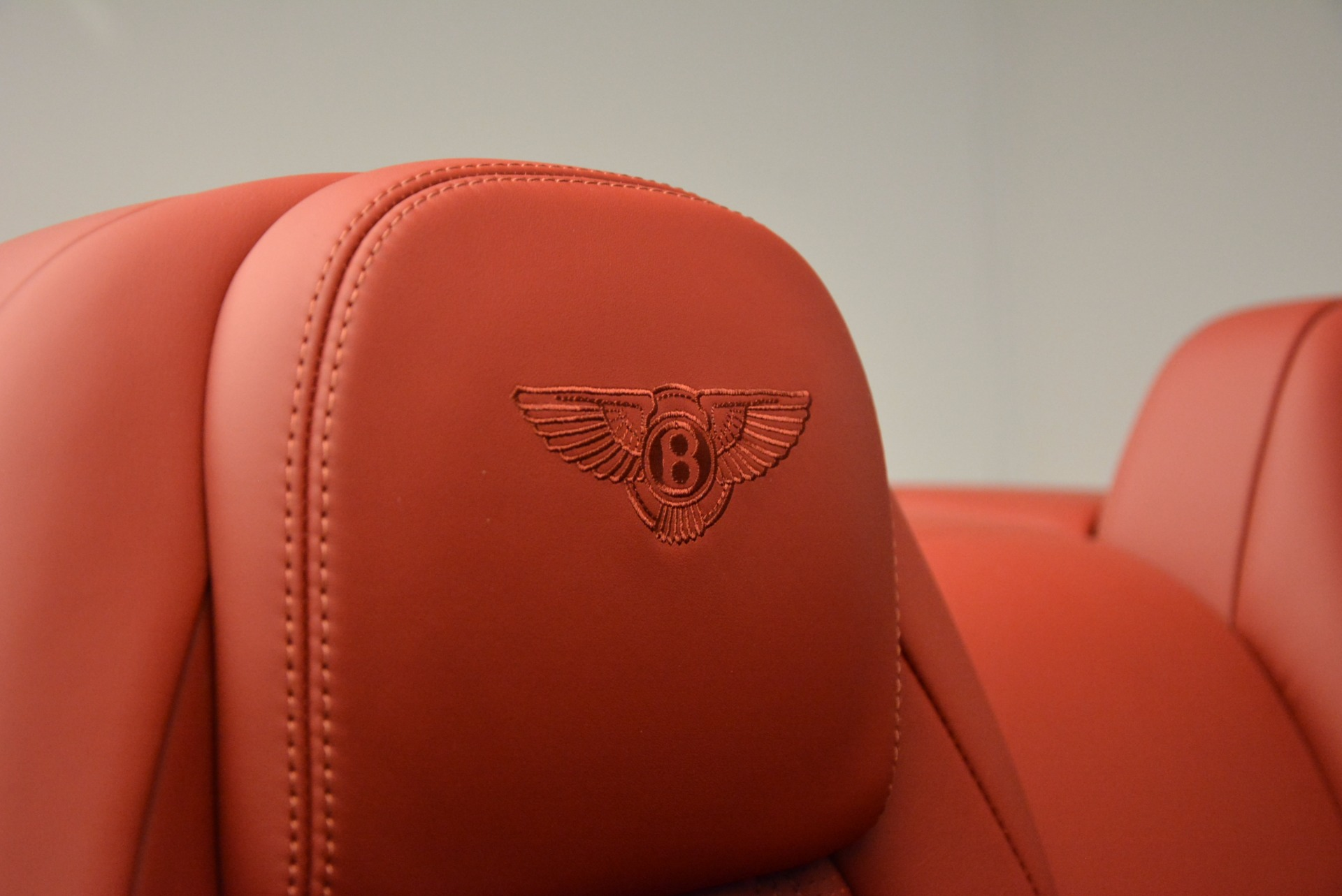 Used 2014 Bentley Continental GT W12 For Sale In Greenwich, CT. Alfa Romeo of Greenwich, 7276 1516_p43