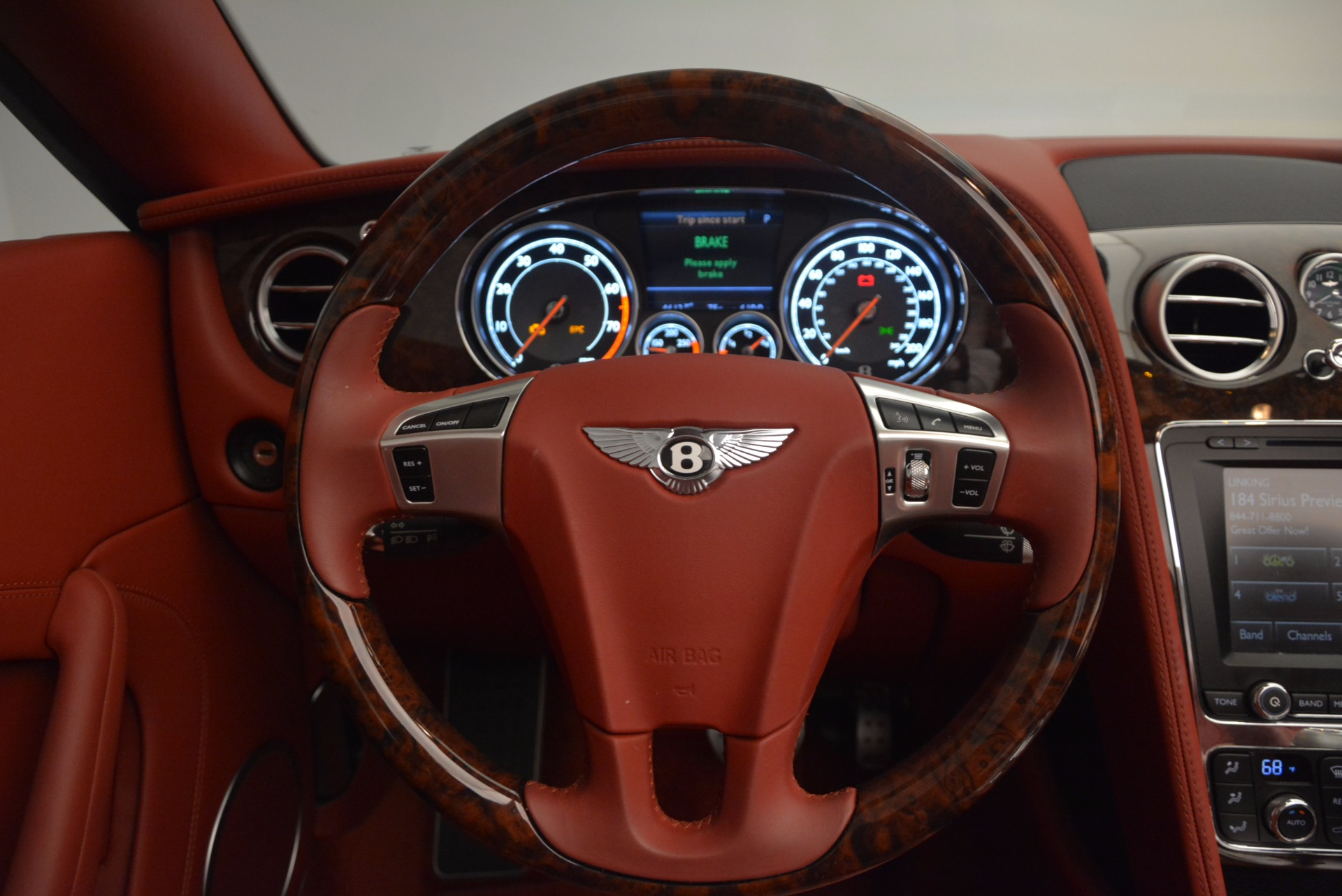 Used 2014 Bentley Continental GT W12 For Sale In Greenwich, CT. Alfa Romeo of Greenwich, 7276 1516_p45