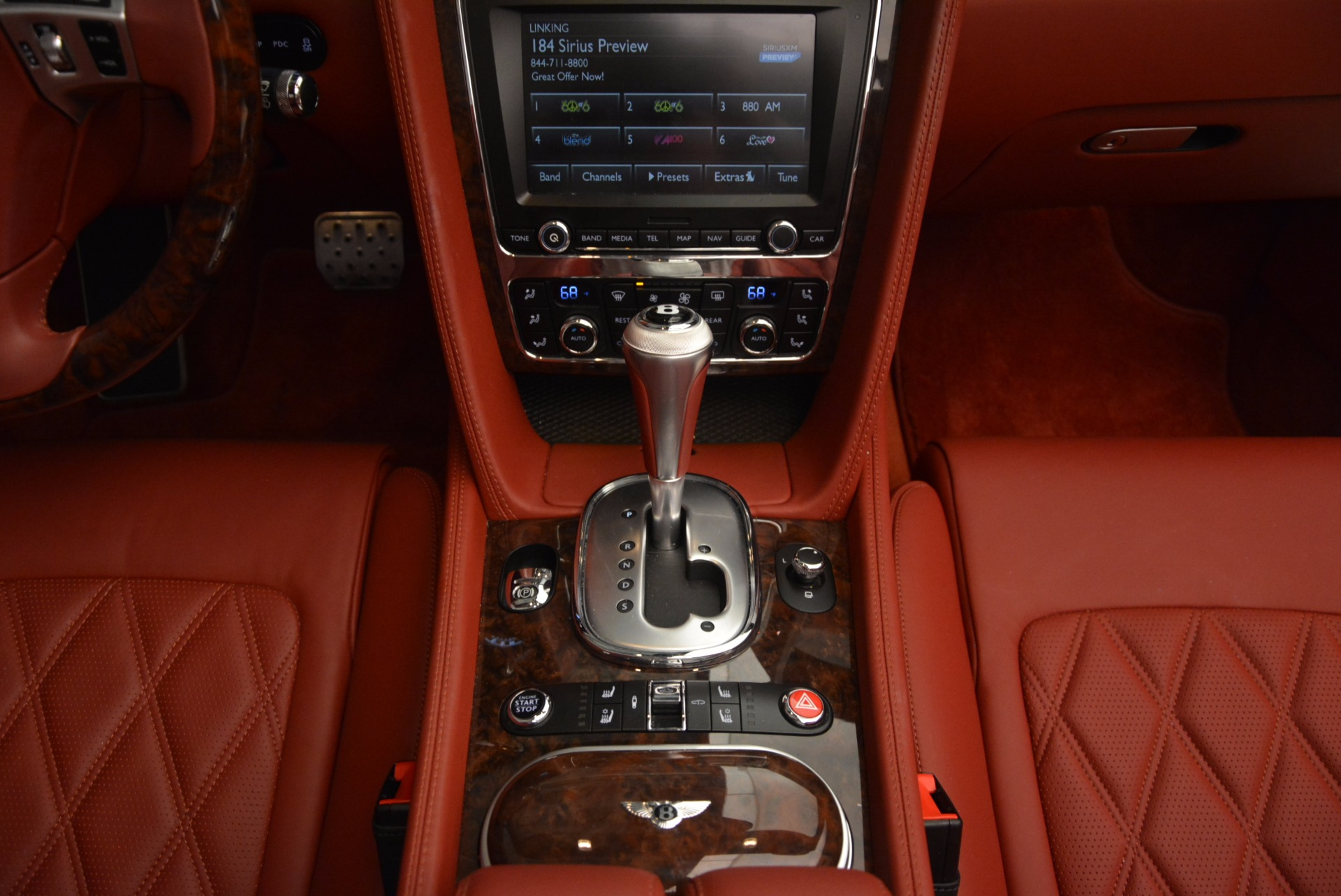 Used 2014 Bentley Continental GT W12 For Sale In Greenwich, CT. Alfa Romeo of Greenwich, 7276 1516_p47