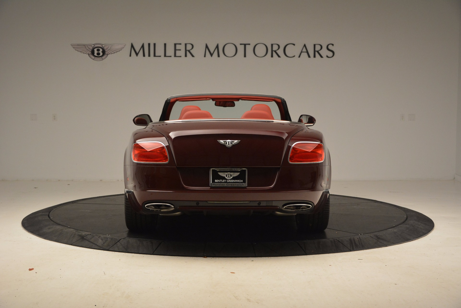 Used 2014 Bentley Continental GT W12 For Sale In Greenwich, CT. Alfa Romeo of Greenwich, 7276 1516_p6
