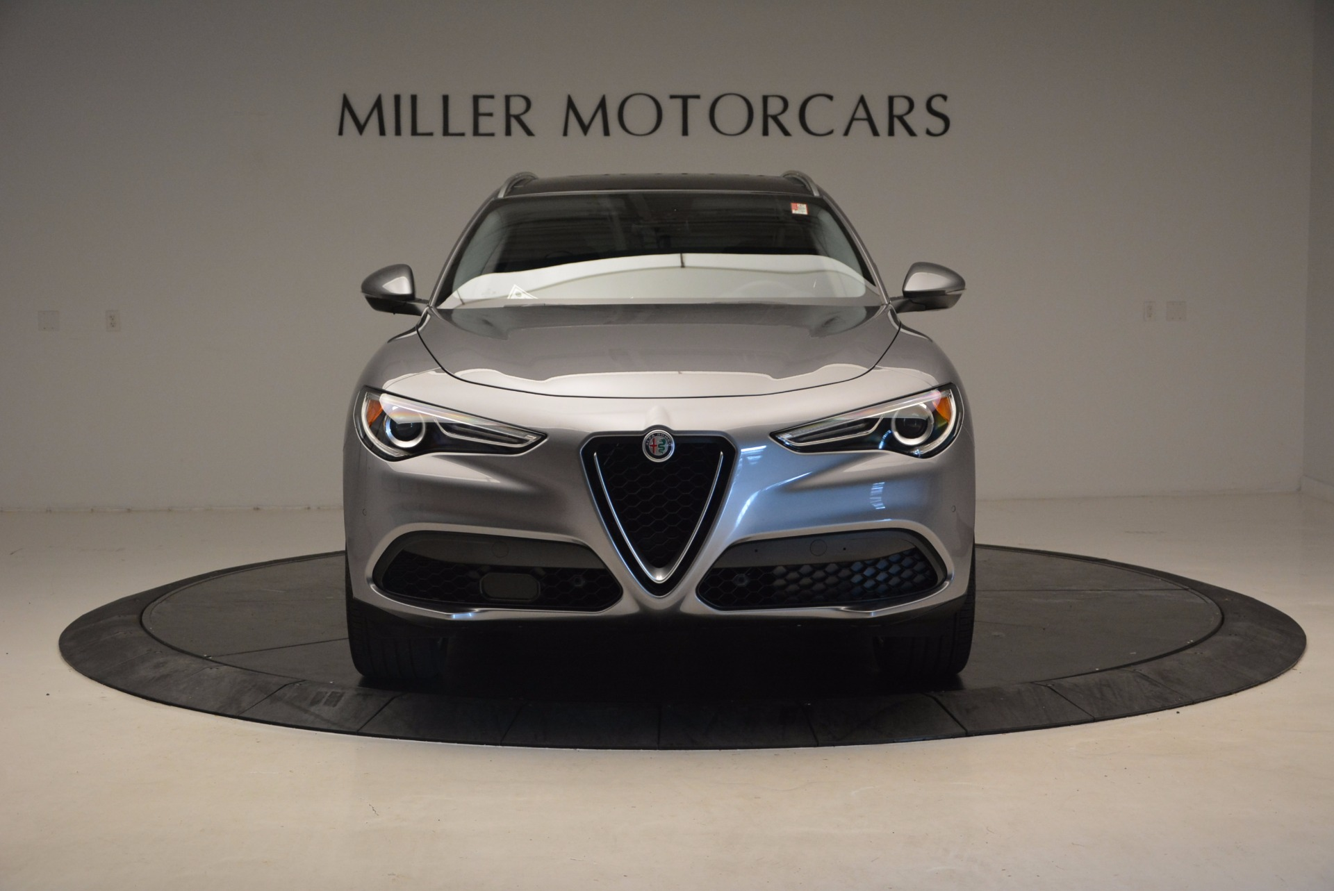 New 2018 Alfa Romeo Stelvio Q4 For Sale In Greenwich, CT. Alfa Romeo of Greenwich, LW031 1530_p12