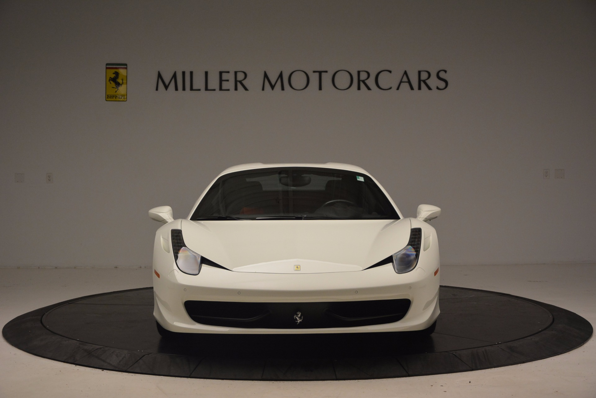 Used 2015 Ferrari 458 Spider  For Sale In Greenwich, CT. Alfa Romeo of Greenwich, 4417 1534_p24