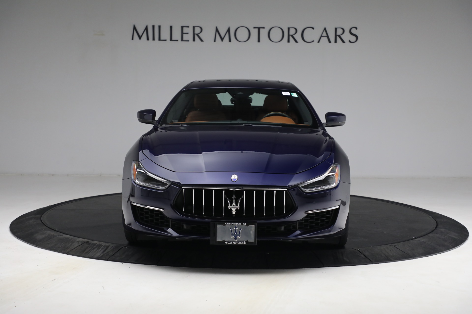 New 2018 Maserati Ghibli S Q4 GranLusso For Sale In Greenwich, CT. Alfa Romeo of Greenwich, M1920 1539_p11