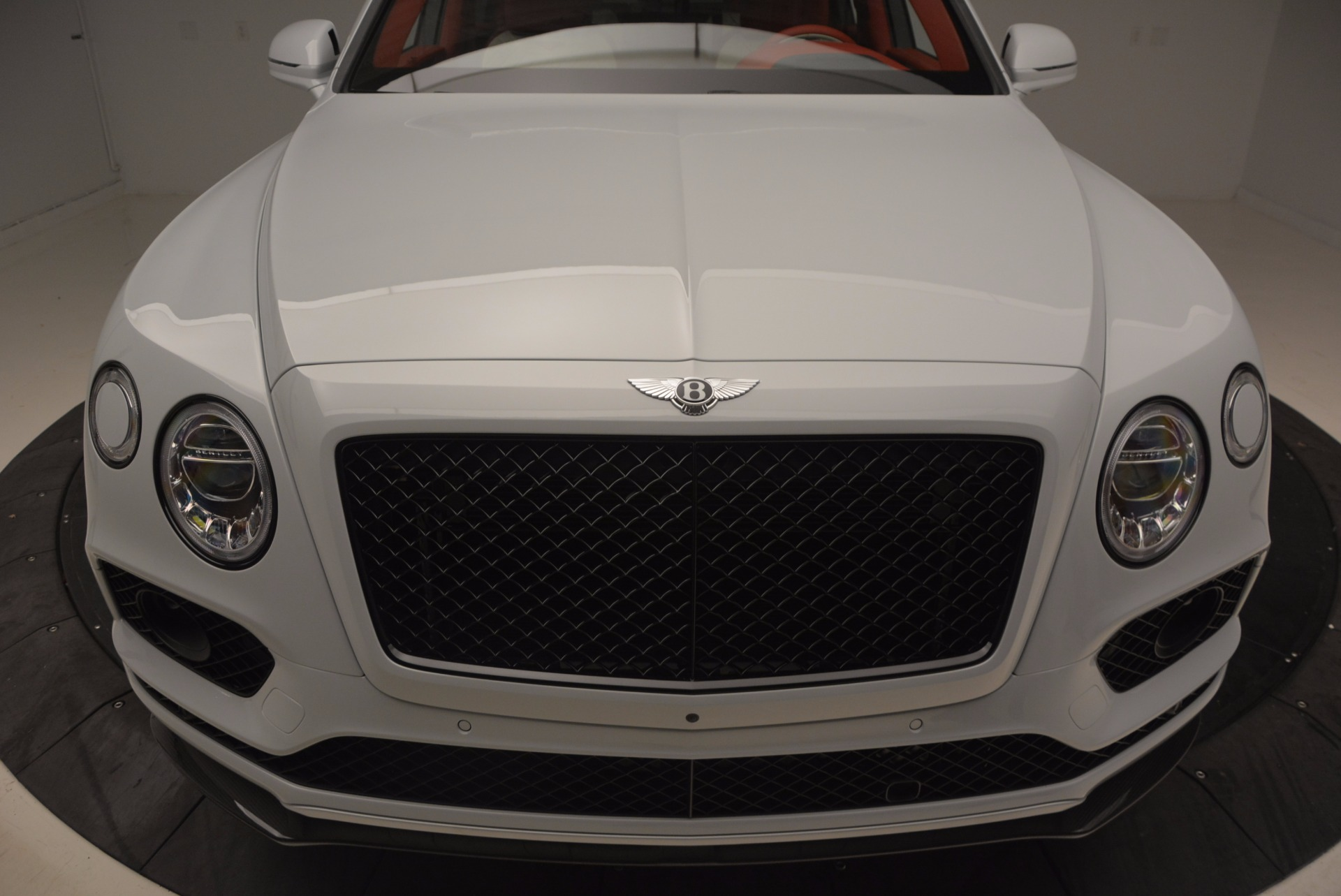 New 2018 Bentley Bentayga Black Edition For Sale In Greenwich, CT. Alfa Romeo of Greenwich, B1299 1542_p15