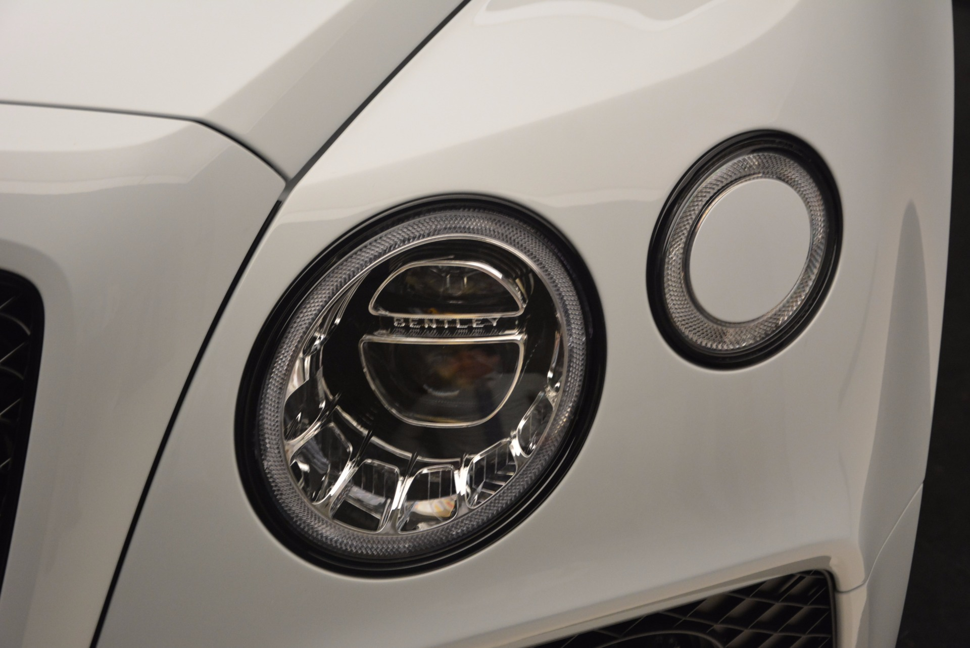 New 2018 Bentley Bentayga Black Edition For Sale In Greenwich, CT. Alfa Romeo of Greenwich, B1299 1542_p16