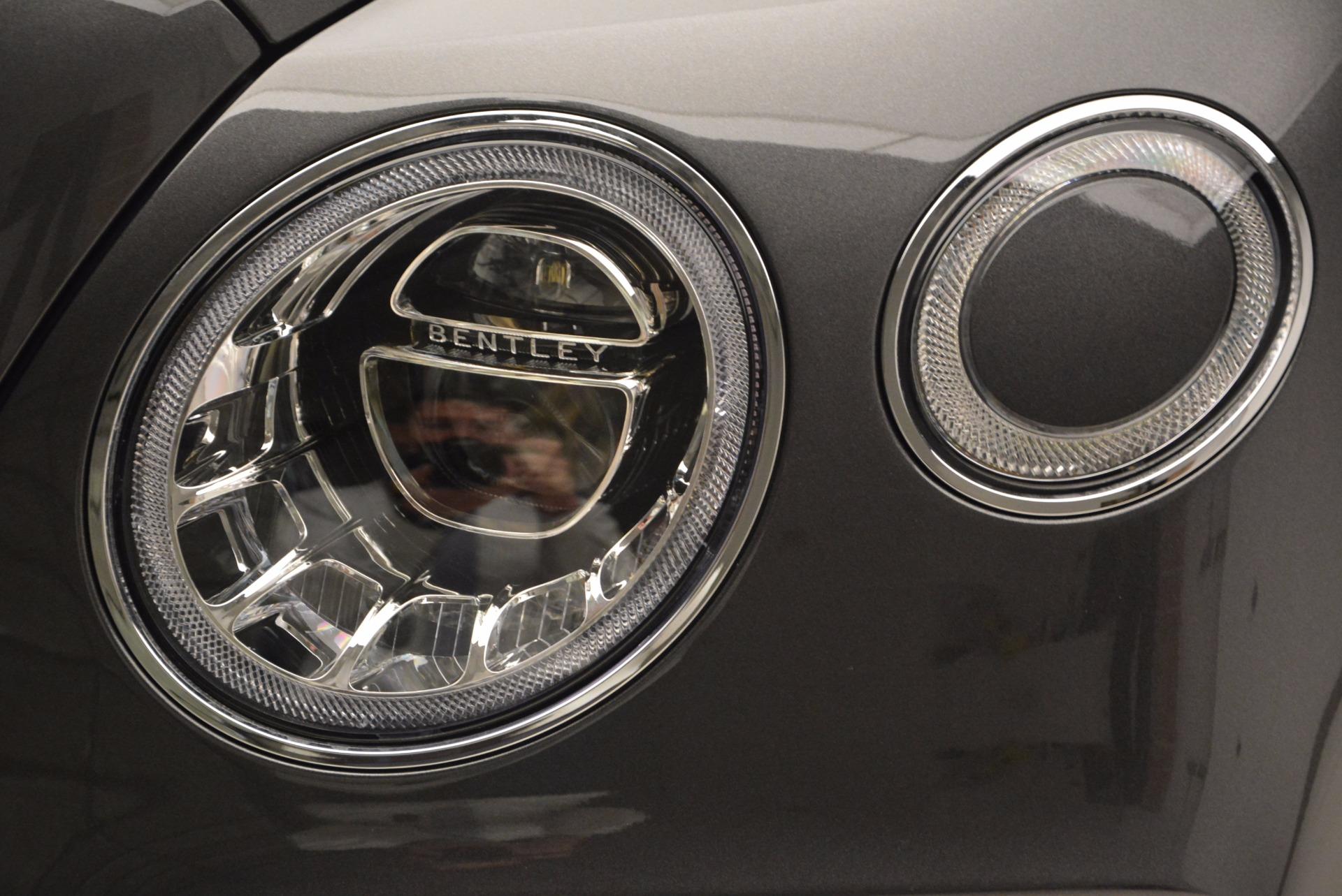 New 2018 Bentley Bentayga Signature For Sale In Greenwich, CT. Alfa Romeo of Greenwich, B1300 1547_p15