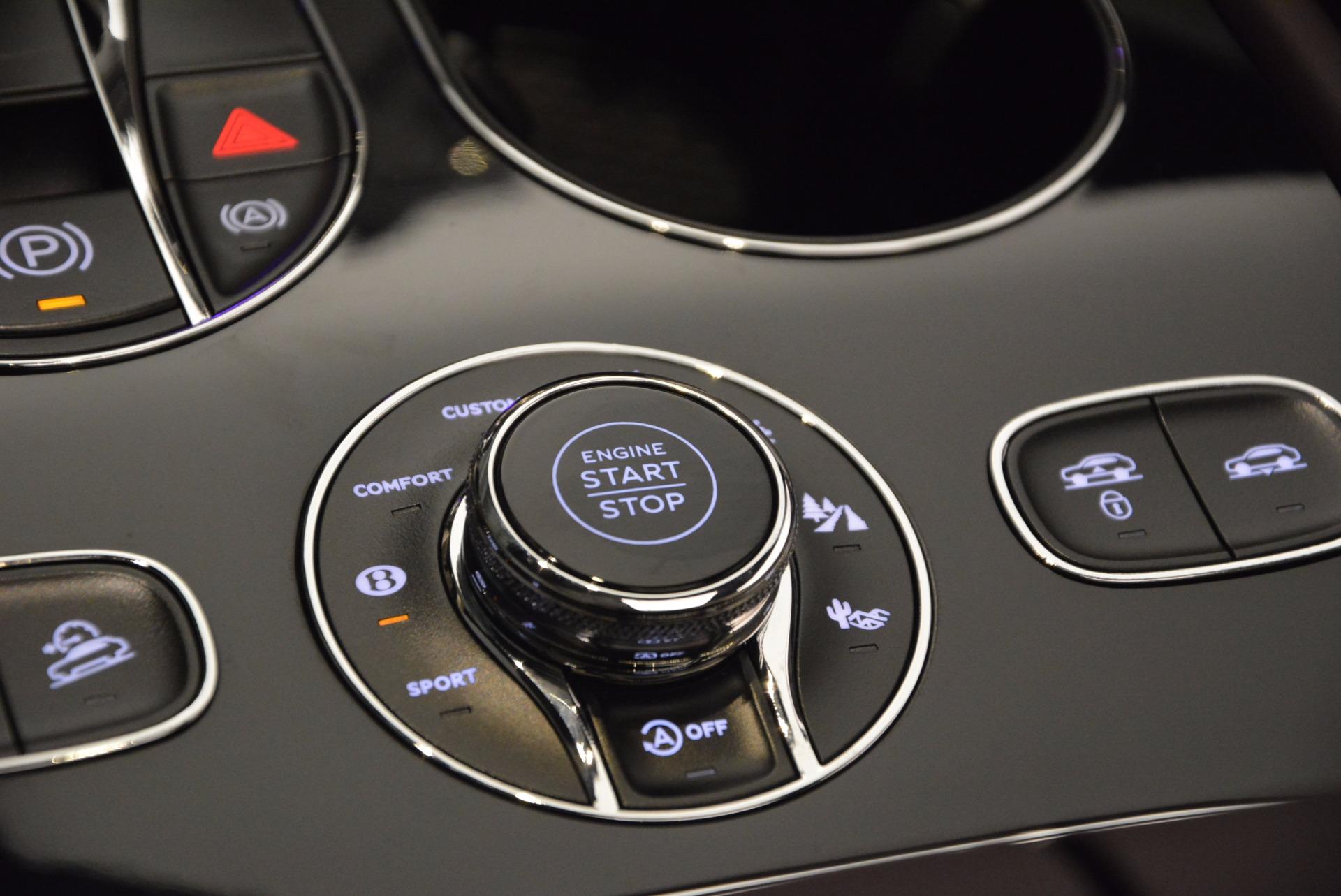 New 2018 Bentley Bentayga Signature For Sale In Greenwich, CT. Alfa Romeo of Greenwich, B1300 1547_p50