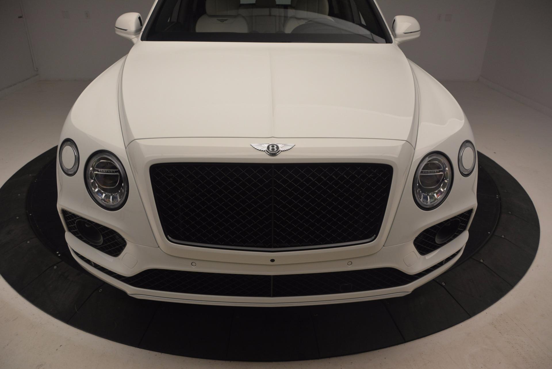 Used 2018 Bentley Bentayga Onyx For Sale In Greenwich, CT. Alfa Romeo of Greenwich, 7485 1549_p13