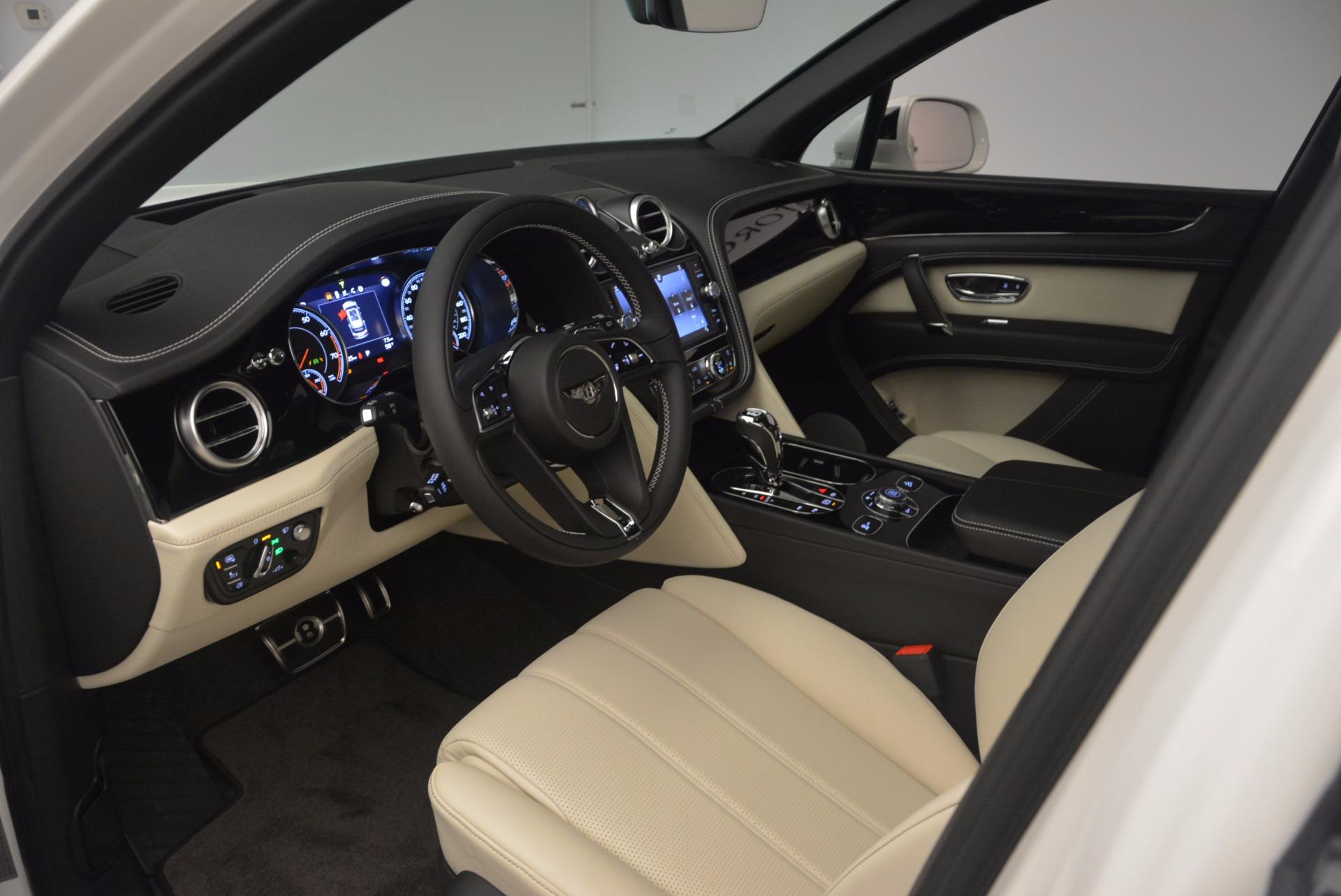 Used 2018 Bentley Bentayga Onyx For Sale In Greenwich, CT. Alfa Romeo of Greenwich, 7485 1549_p16