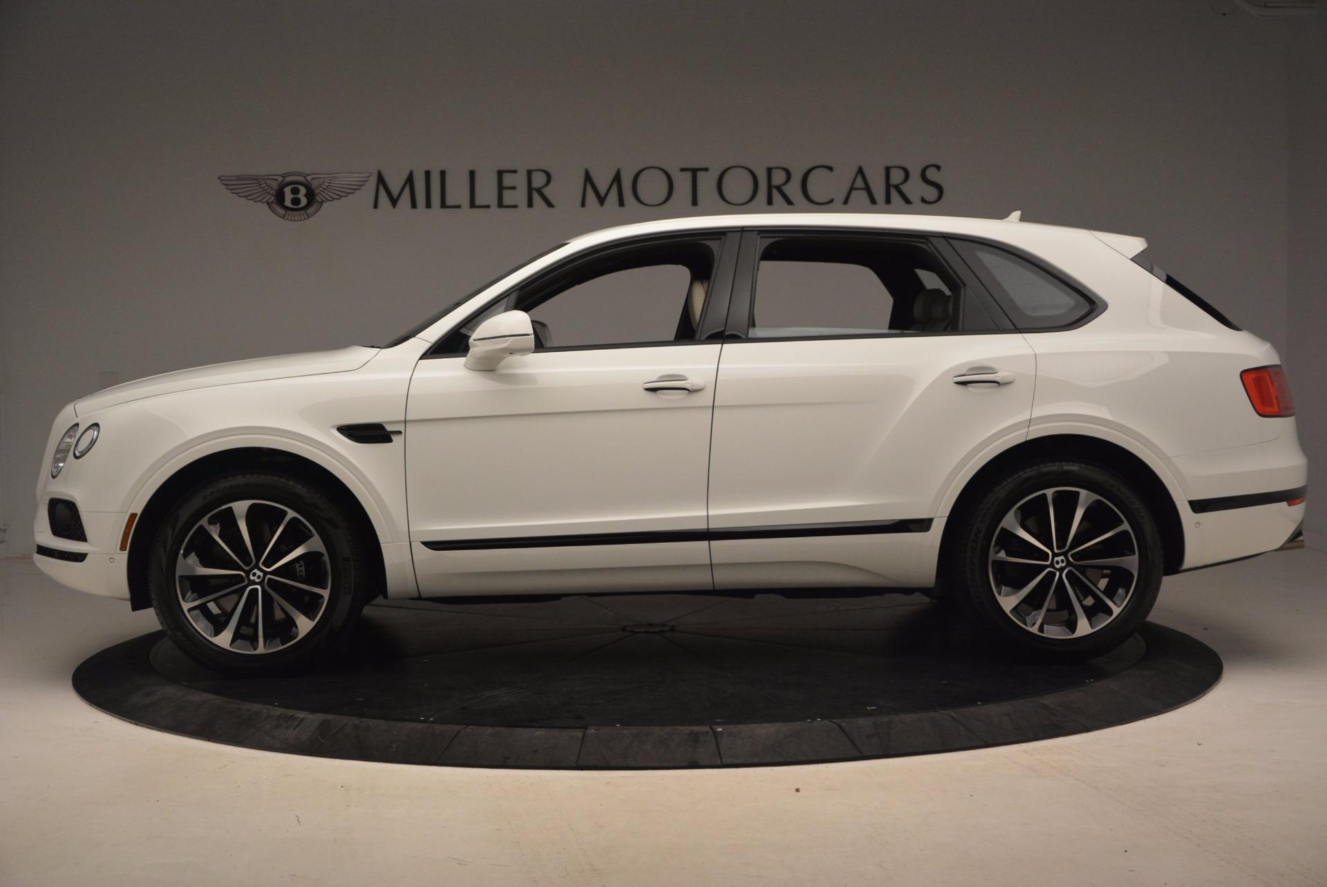 Used 2018 Bentley Bentayga Onyx For Sale In Greenwich, CT. Alfa Romeo of Greenwich, 7485 1549_p3