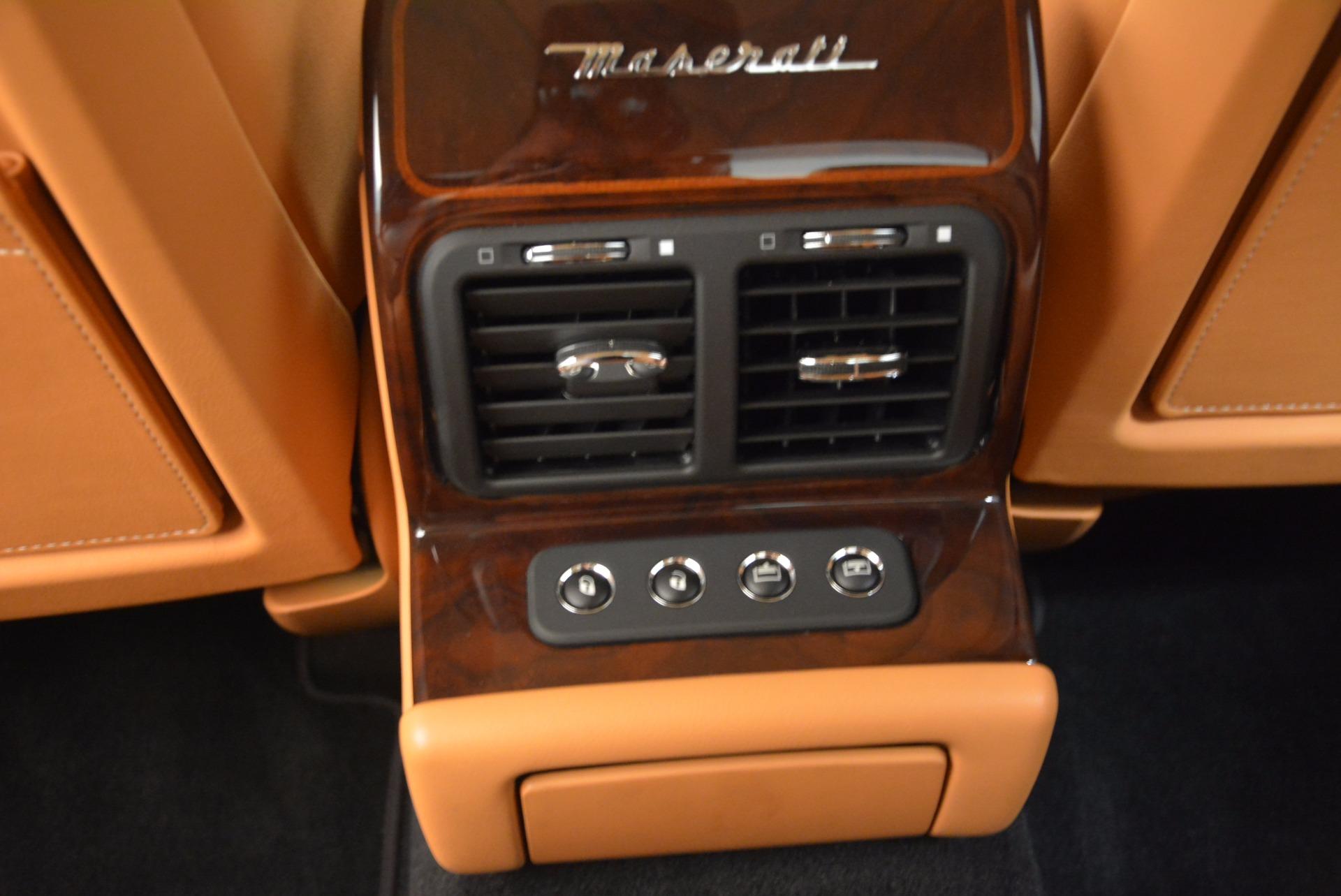 Used 2010 Maserati Quattroporte S For Sale In Greenwich, CT. Alfa Romeo of Greenwich, 7279 1551_p29