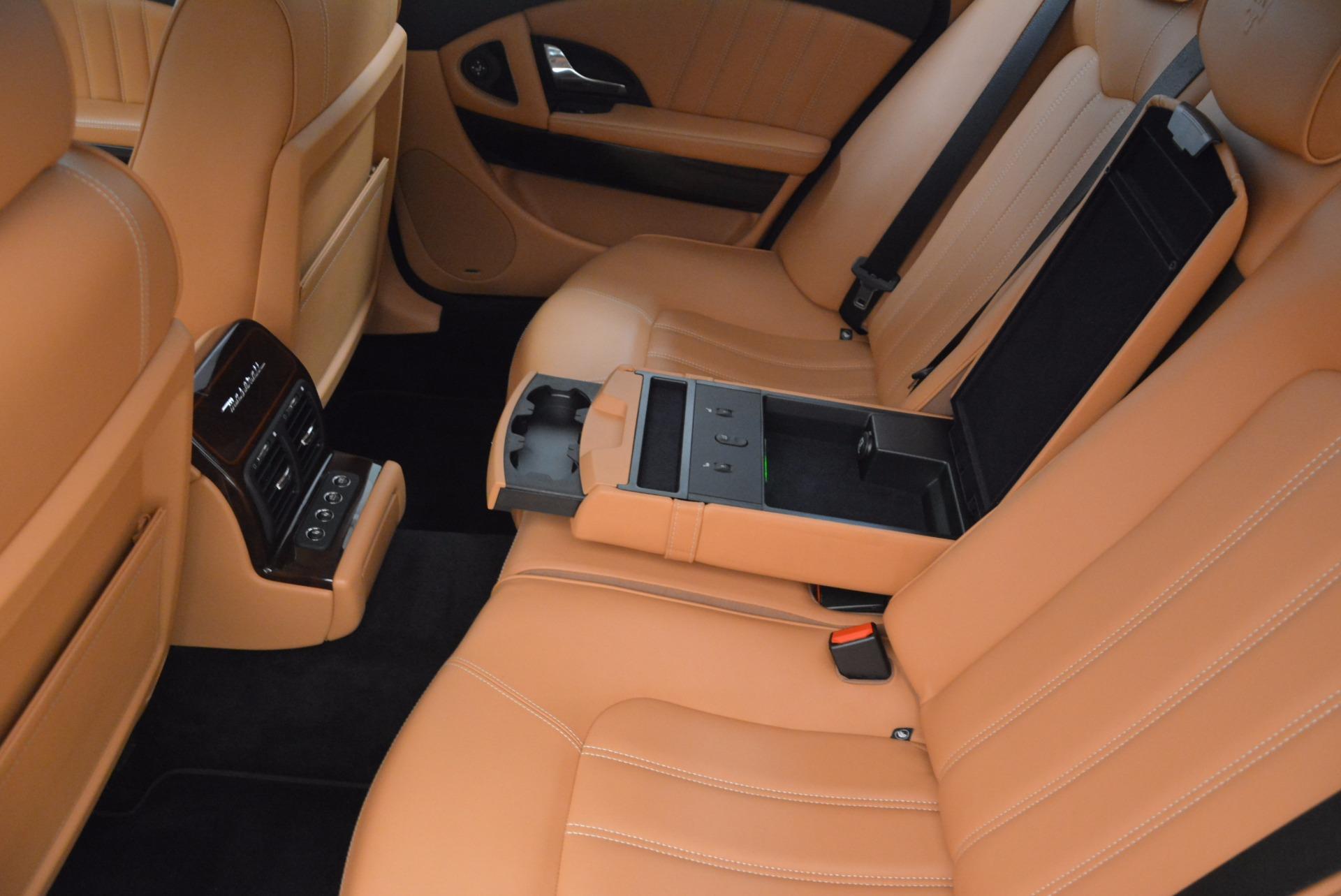 Used 2010 Maserati Quattroporte S For Sale In Greenwich, CT. Alfa Romeo of Greenwich, 7279 1551_p32