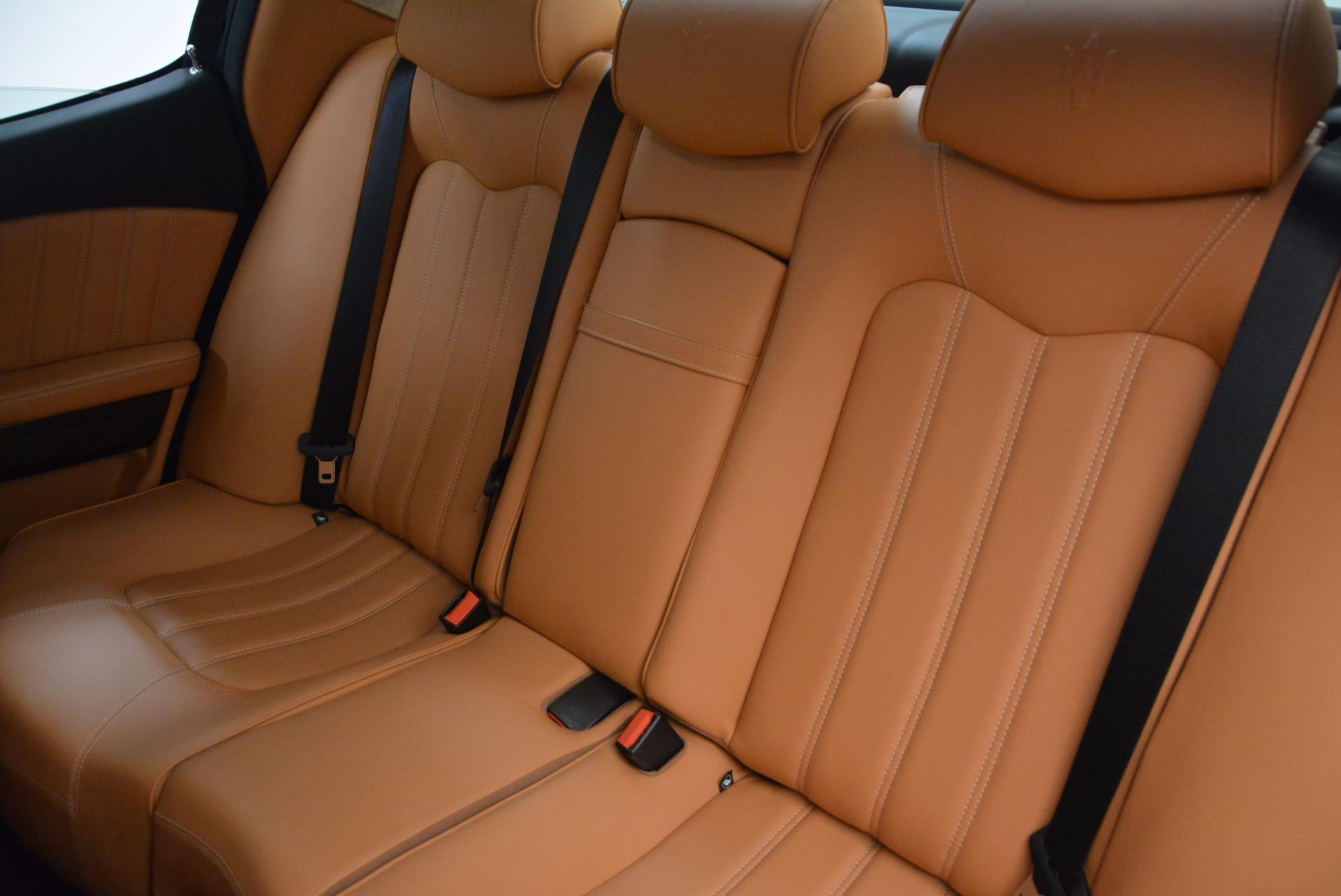 Used 2010 Maserati Quattroporte S For Sale In Greenwich, CT. Alfa Romeo of Greenwich, 7279 1551_p33