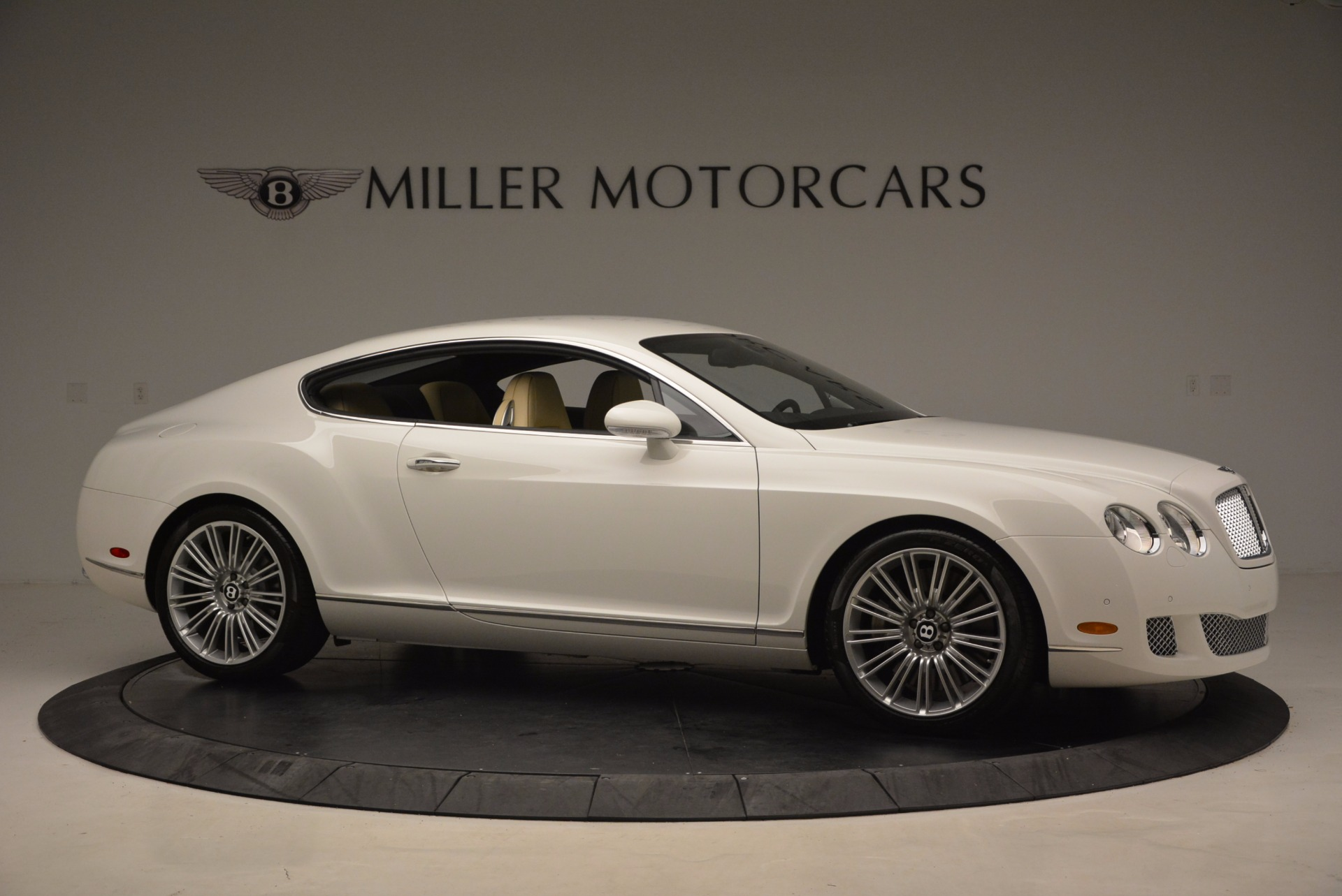 Used 2008 Bentley Continental GT Speed For Sale In Greenwich, CT. Alfa Romeo of Greenwich, B1264A 1552_p11