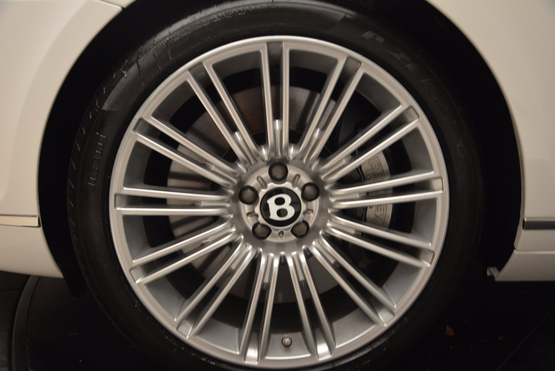 Used 2008 Bentley Continental GT Speed For Sale In Greenwich, CT. Alfa Romeo of Greenwich, B1264A 1552_p17
