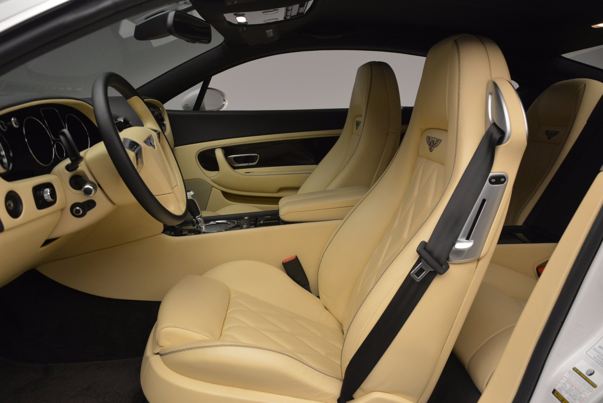 Used 2008 Bentley Continental GT Speed For Sale In Greenwich, CT. Alfa Romeo of Greenwich, B1264A 1552_p21