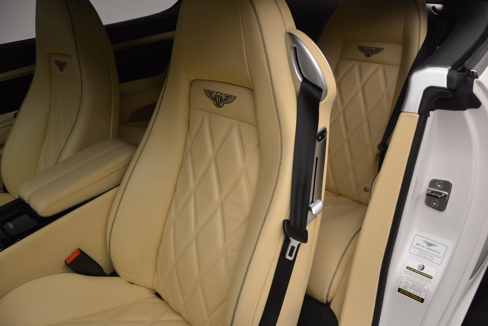 Used 2008 Bentley Continental GT Speed For Sale In Greenwich, CT. Alfa Romeo of Greenwich, B1264A 1552_p22