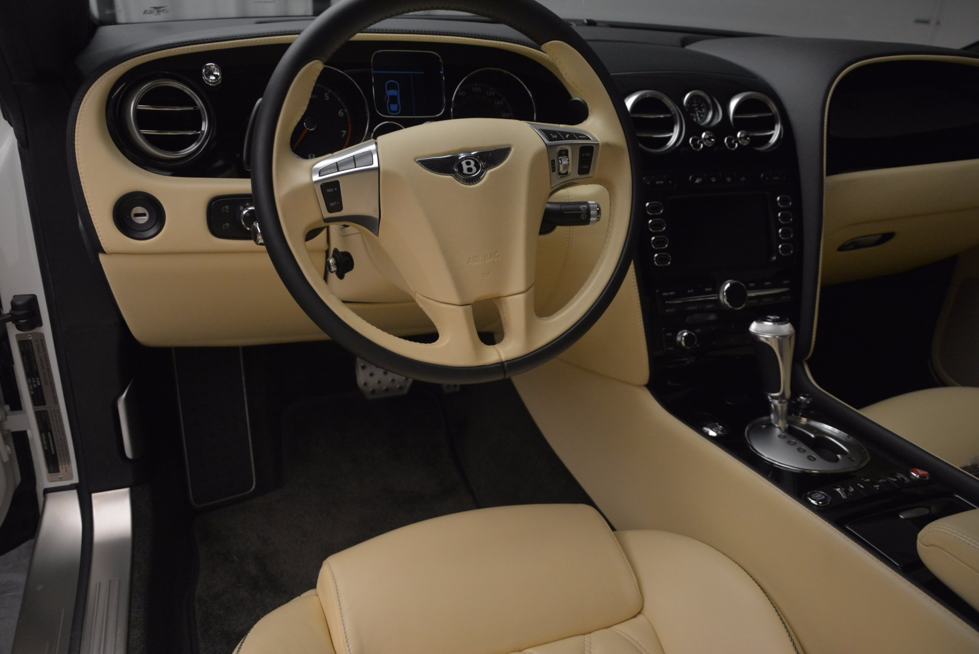 Used 2008 Bentley Continental GT Speed For Sale In Greenwich, CT. Alfa Romeo of Greenwich, B1264A 1552_p23