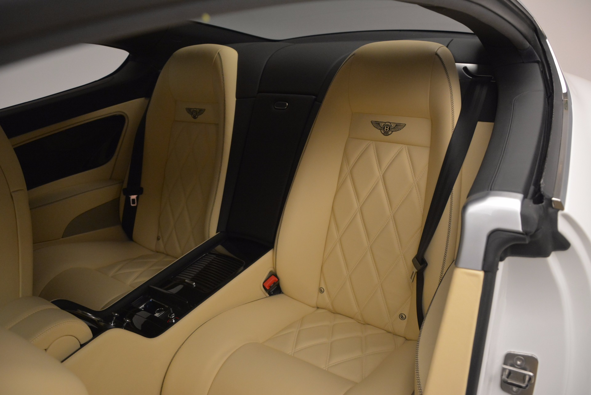 Used 2008 Bentley Continental GT Speed For Sale In Greenwich, CT. Alfa Romeo of Greenwich, B1264A 1552_p27