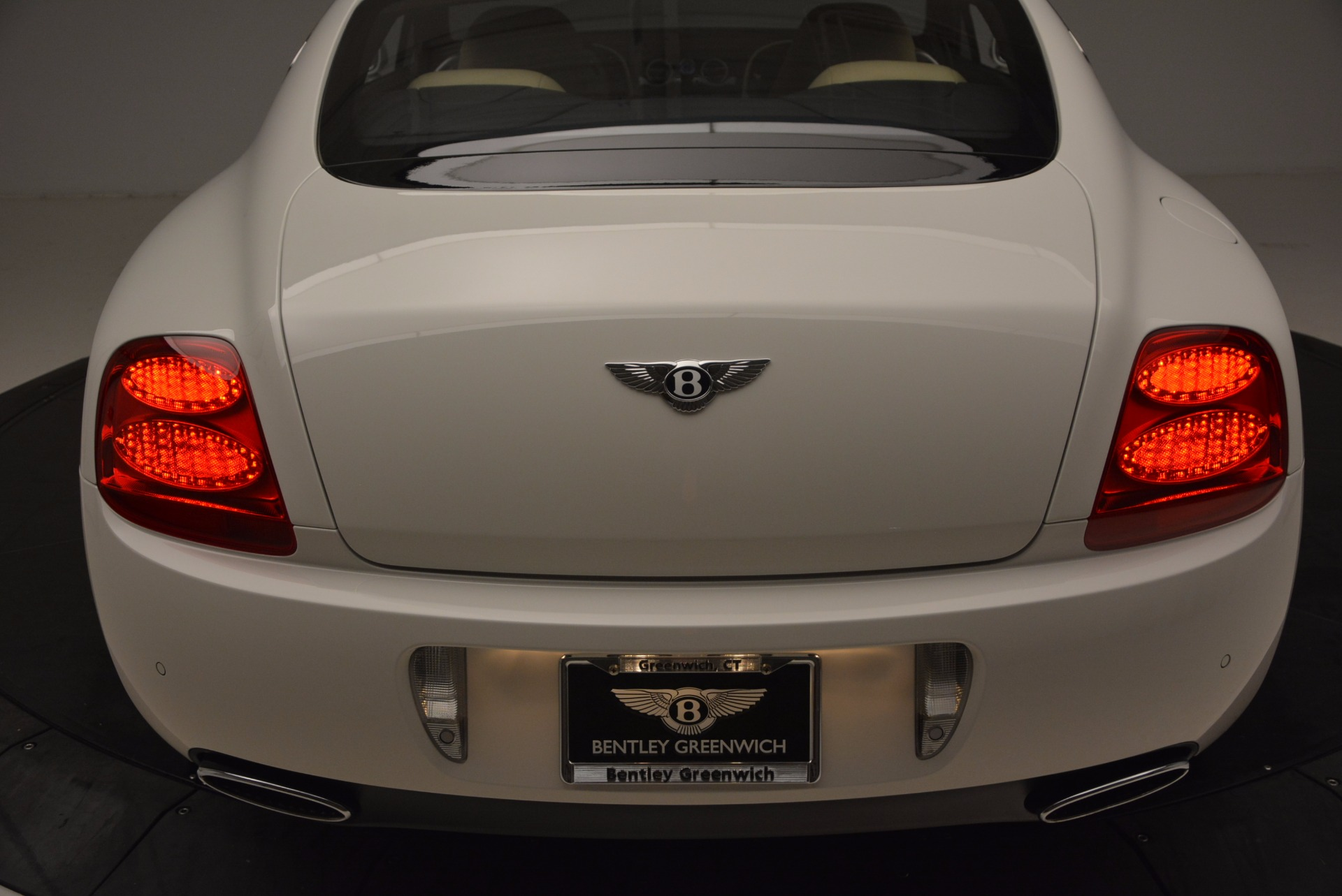 Used 2008 Bentley Continental GT Speed For Sale In Greenwich, CT. Alfa Romeo of Greenwich, B1264A 1552_p28