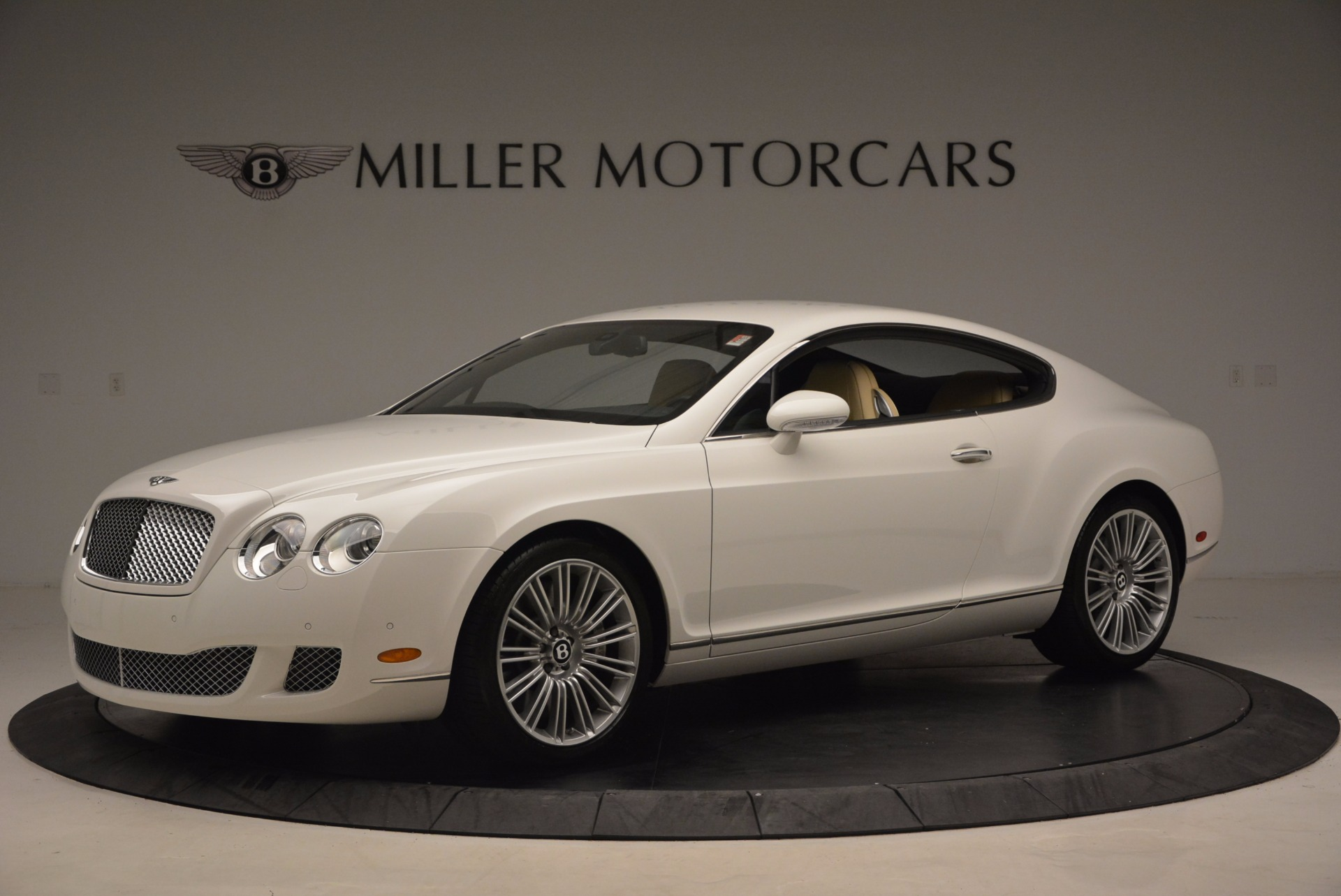 Used 2008 Bentley Continental GT Speed For Sale In Greenwich, CT. Alfa Romeo of Greenwich, B1264A 1552_p2