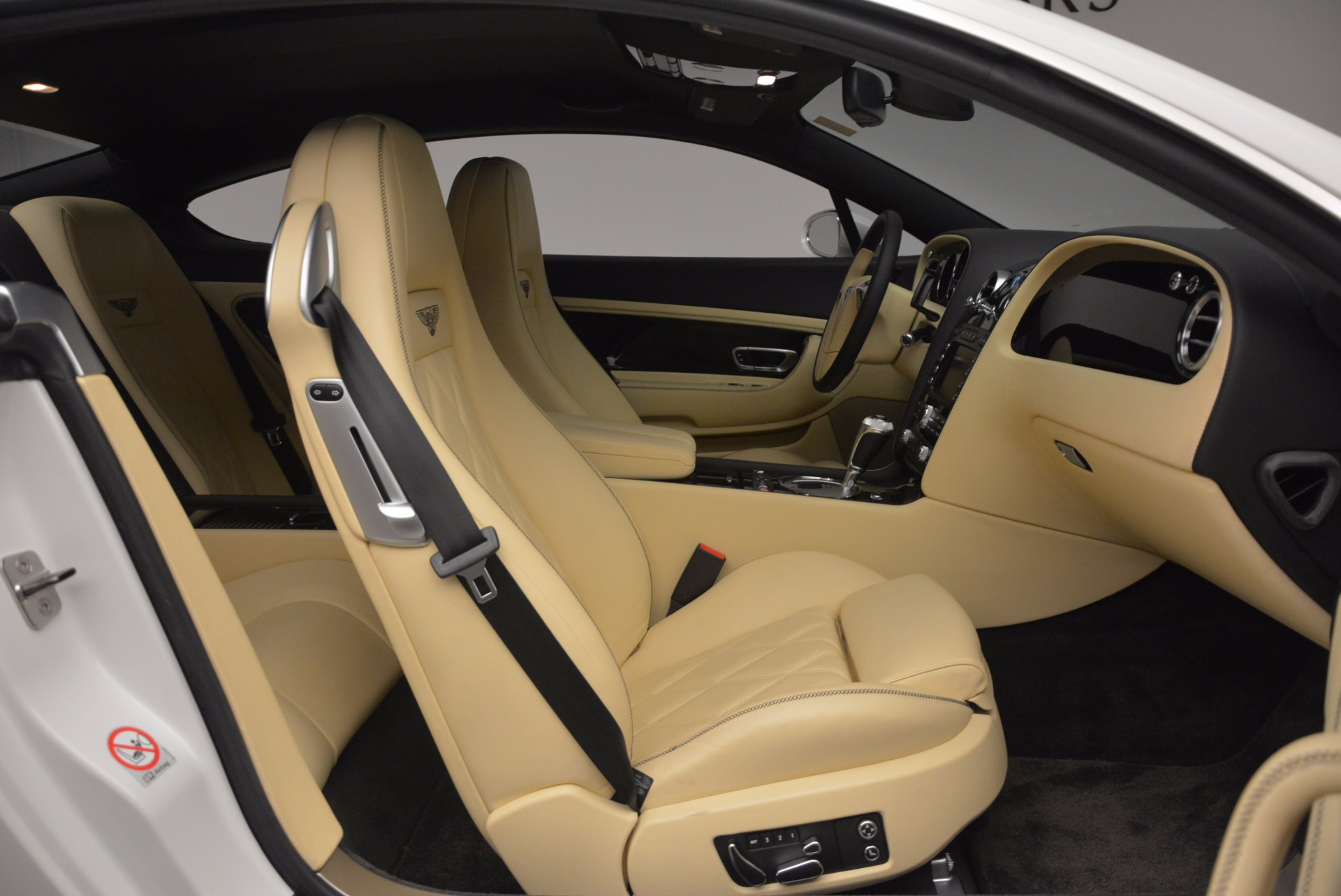 Used 2008 Bentley Continental GT Speed For Sale In Greenwich, CT. Alfa Romeo of Greenwich, B1264A 1552_p33