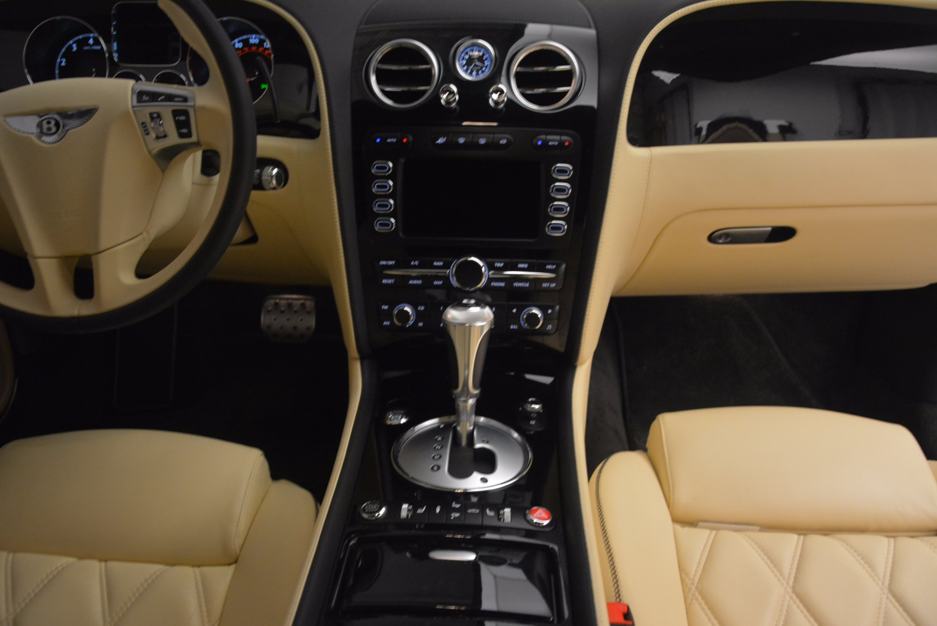 Used 2008 Bentley Continental GT Speed For Sale In Greenwich, CT. Alfa Romeo of Greenwich, B1264A 1552_p34