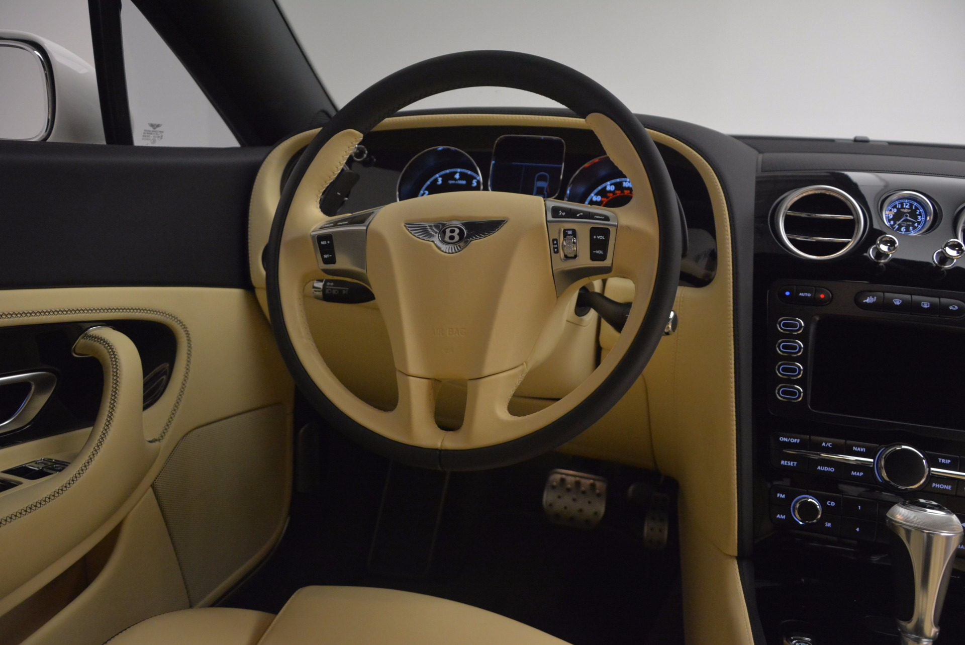 Used 2008 Bentley Continental GT Speed For Sale In Greenwich, CT. Alfa Romeo of Greenwich, B1264A 1552_p35