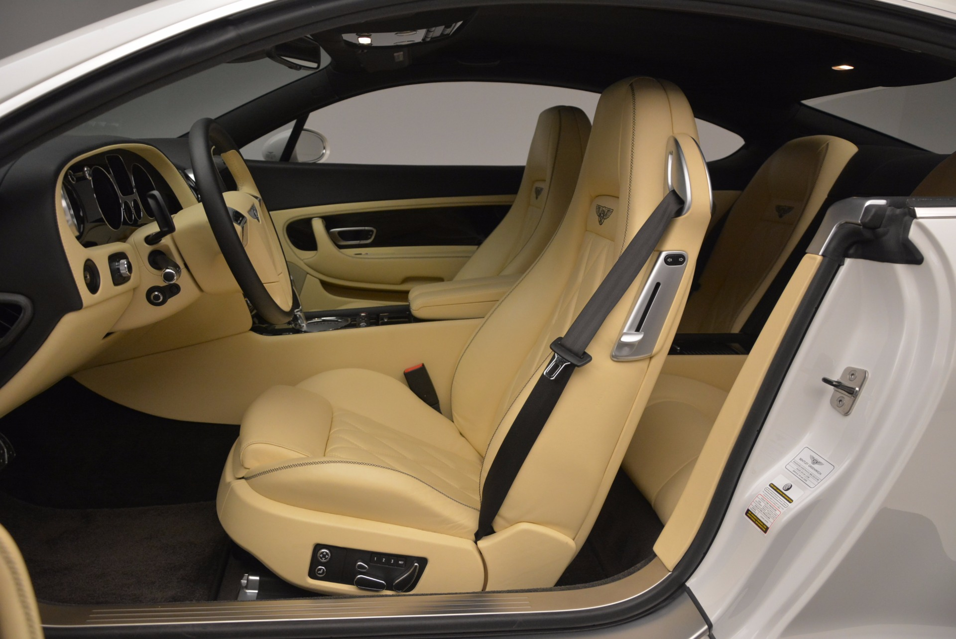 Used 2008 Bentley Continental GT Speed For Sale In Greenwich, CT. Alfa Romeo of Greenwich, B1264A 1552_p37