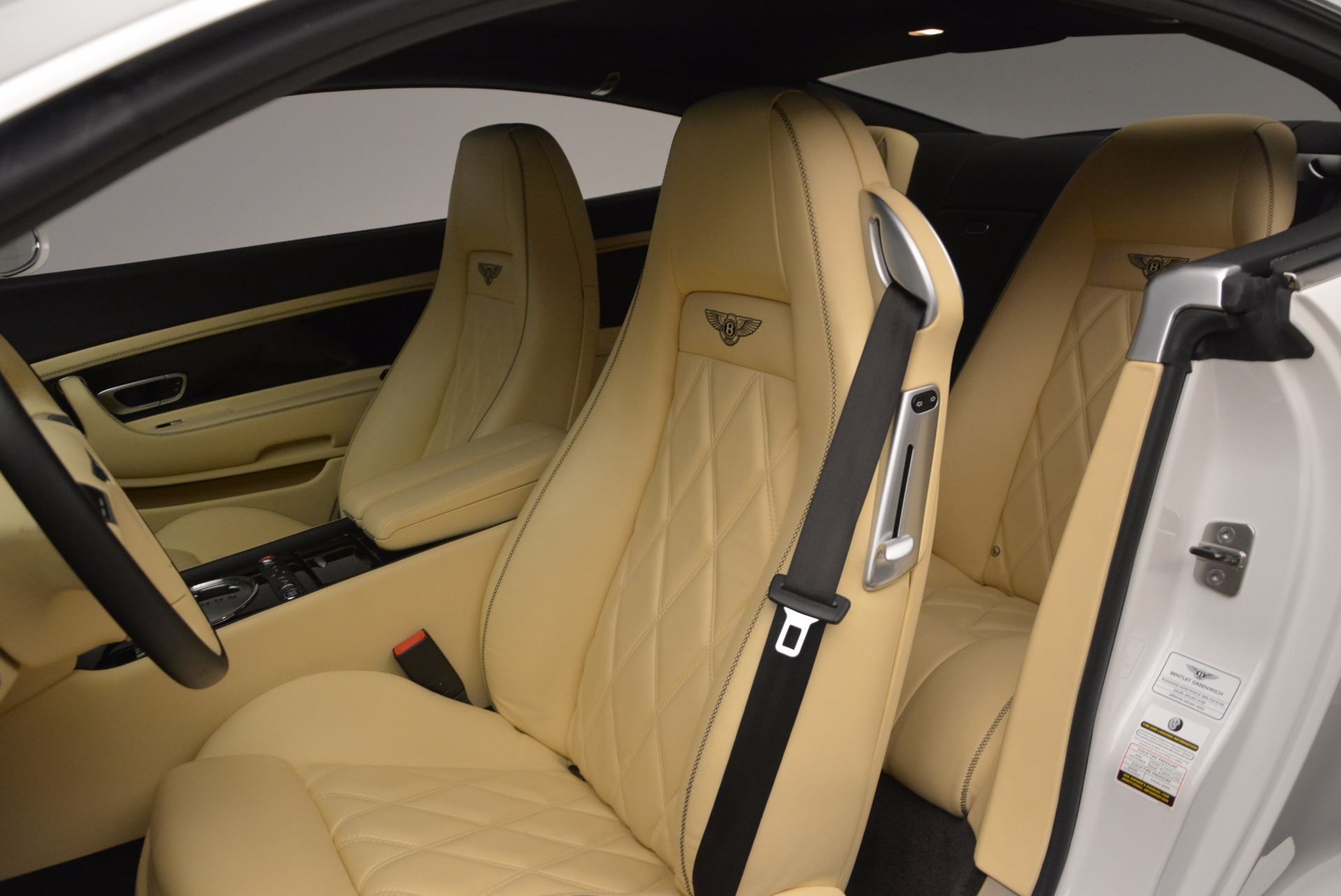 Used 2008 Bentley Continental GT Speed For Sale In Greenwich, CT. Alfa Romeo of Greenwich, B1264A 1552_p38
