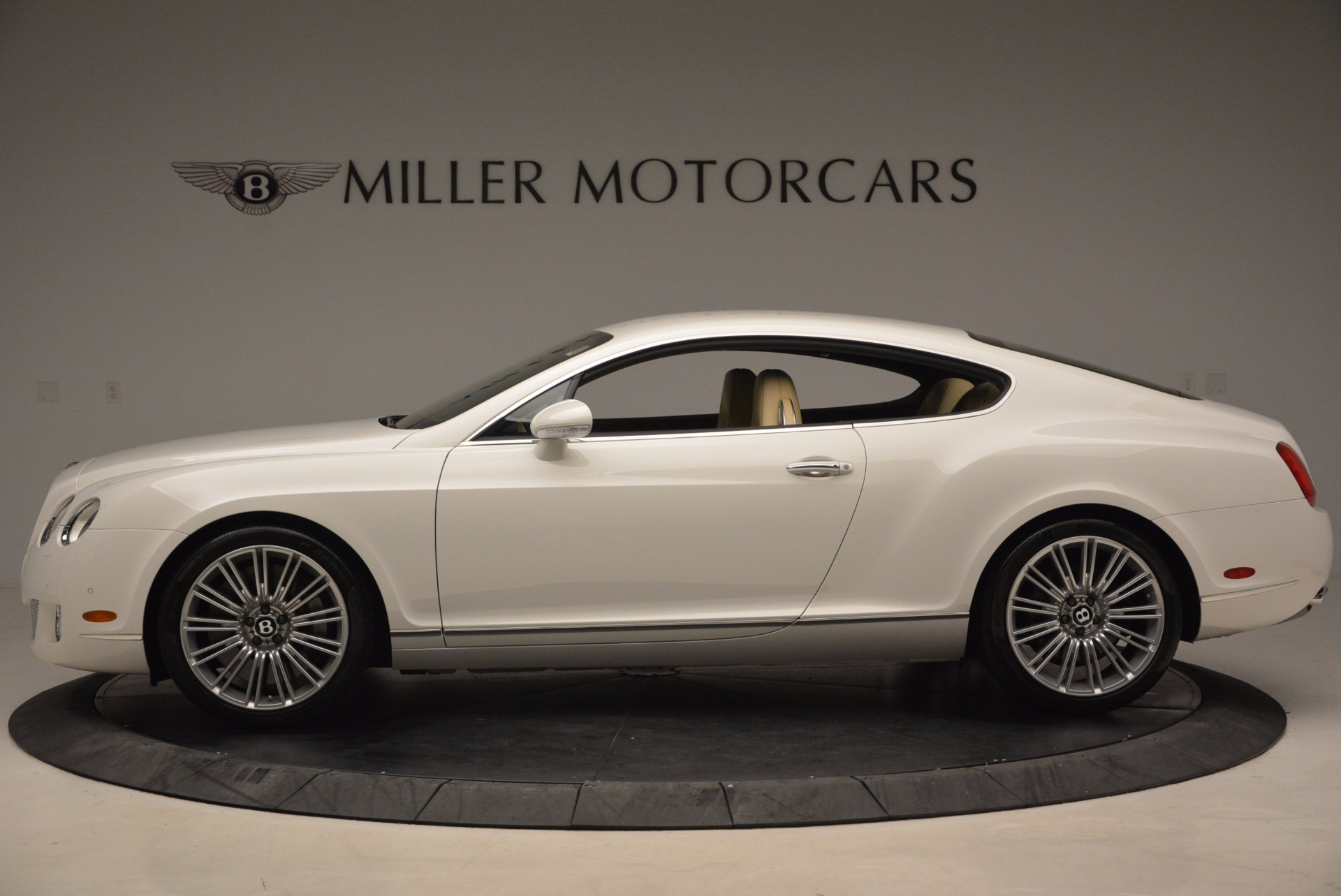 Used 2008 Bentley Continental GT Speed For Sale In Greenwich, CT. Alfa Romeo of Greenwich, B1264A 1552_p3