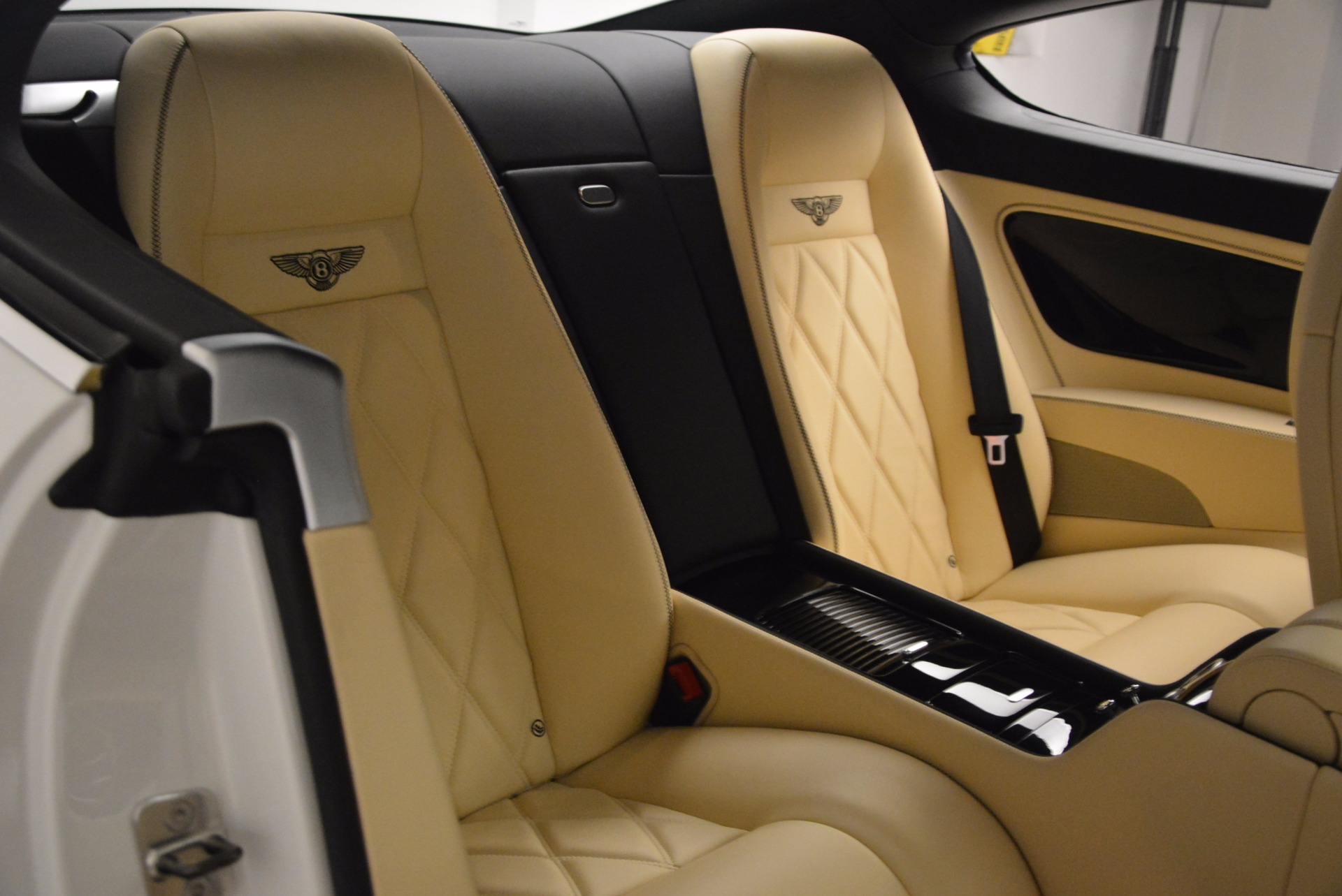 Used 2008 Bentley Continental GT Speed For Sale In Greenwich, CT. Alfa Romeo of Greenwich, B1264A 1552_p40