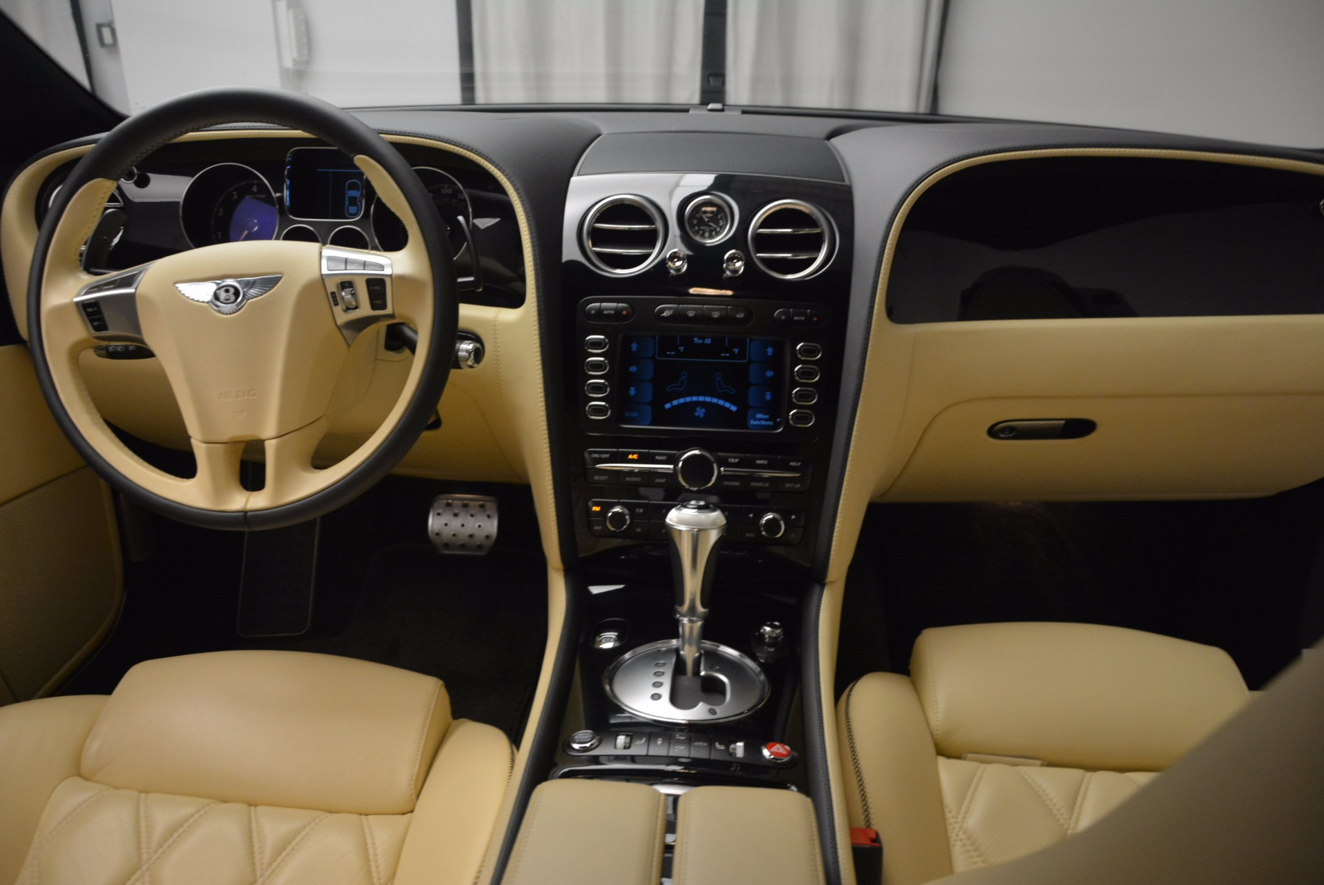 Used 2008 Bentley Continental GT Speed For Sale In Greenwich, CT. Alfa Romeo of Greenwich, B1264A 1552_p41
