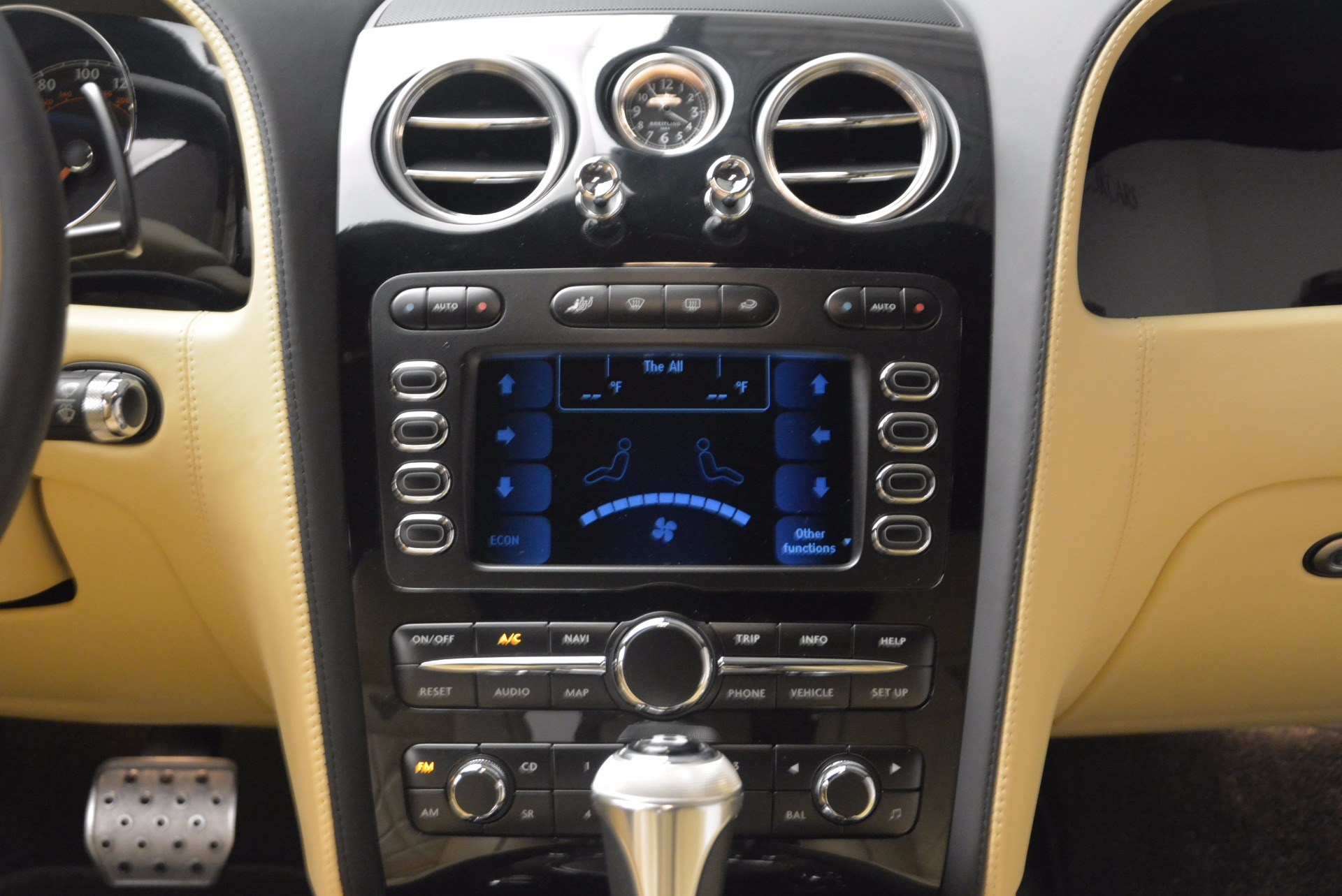 Used 2008 Bentley Continental GT Speed For Sale In Greenwich, CT. Alfa Romeo of Greenwich, B1264A 1552_p42