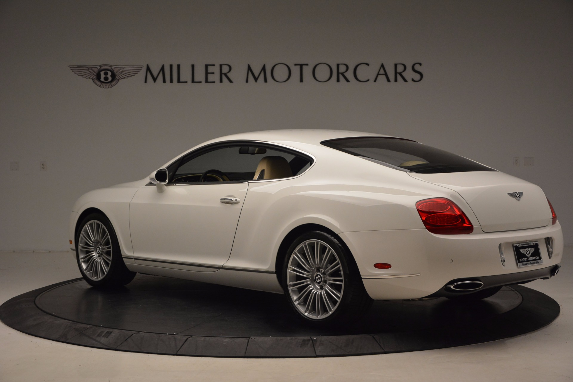 Used 2008 Bentley Continental GT Speed For Sale In Greenwich, CT. Alfa Romeo of Greenwich, B1264A 1552_p5