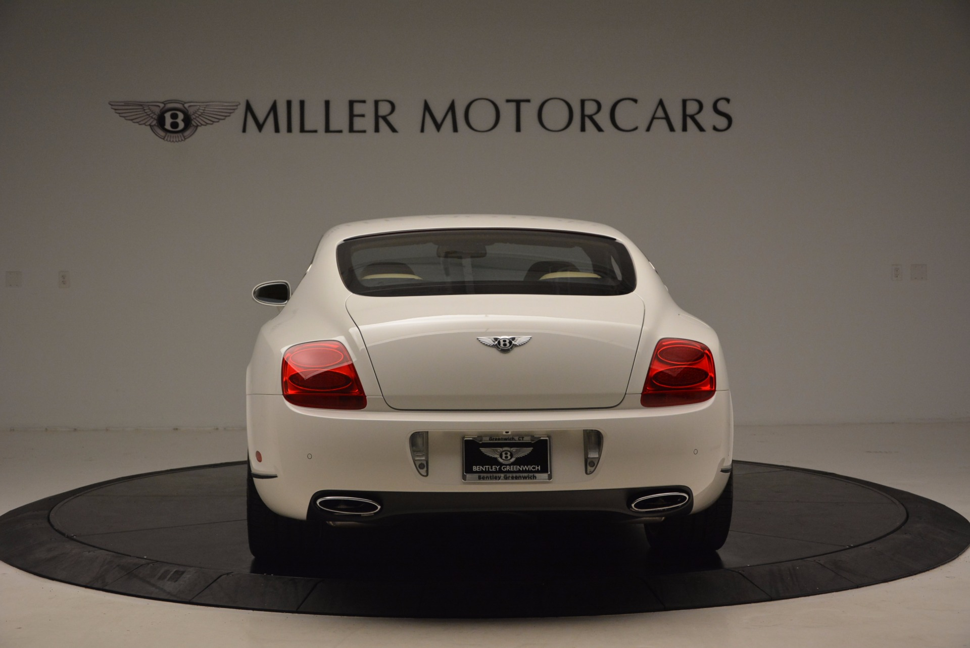 Used 2008 Bentley Continental GT Speed For Sale In Greenwich, CT. Alfa Romeo of Greenwich, B1264A 1552_p7