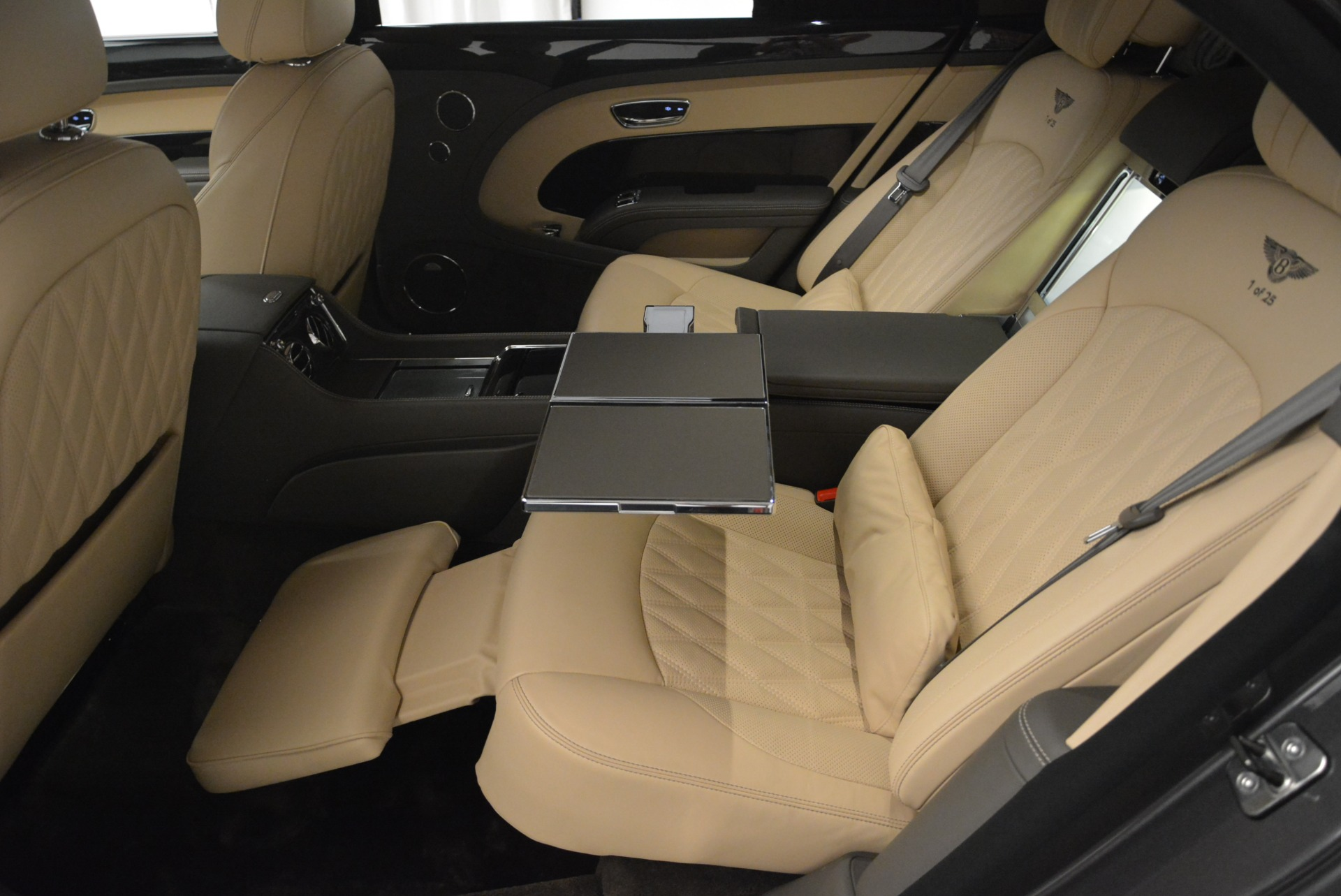 Used 2017 Bentley Mulsanne EWB For Sale In Greenwich, CT. Alfa Romeo of Greenwich, 03335 1554_p26