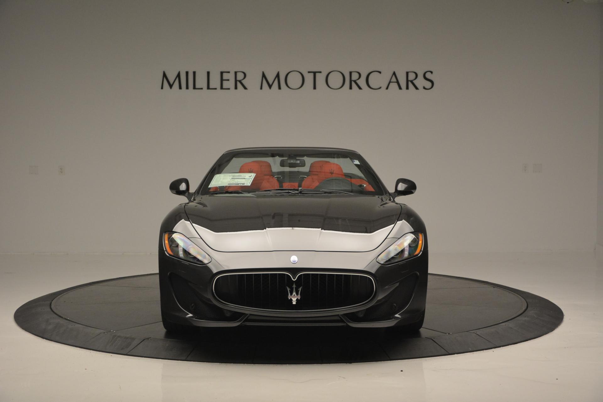 New 2017 Maserati GranTurismo Convertible Sport For Sale In Greenwich, CT. Alfa Romeo of Greenwich, M1636 156_p16