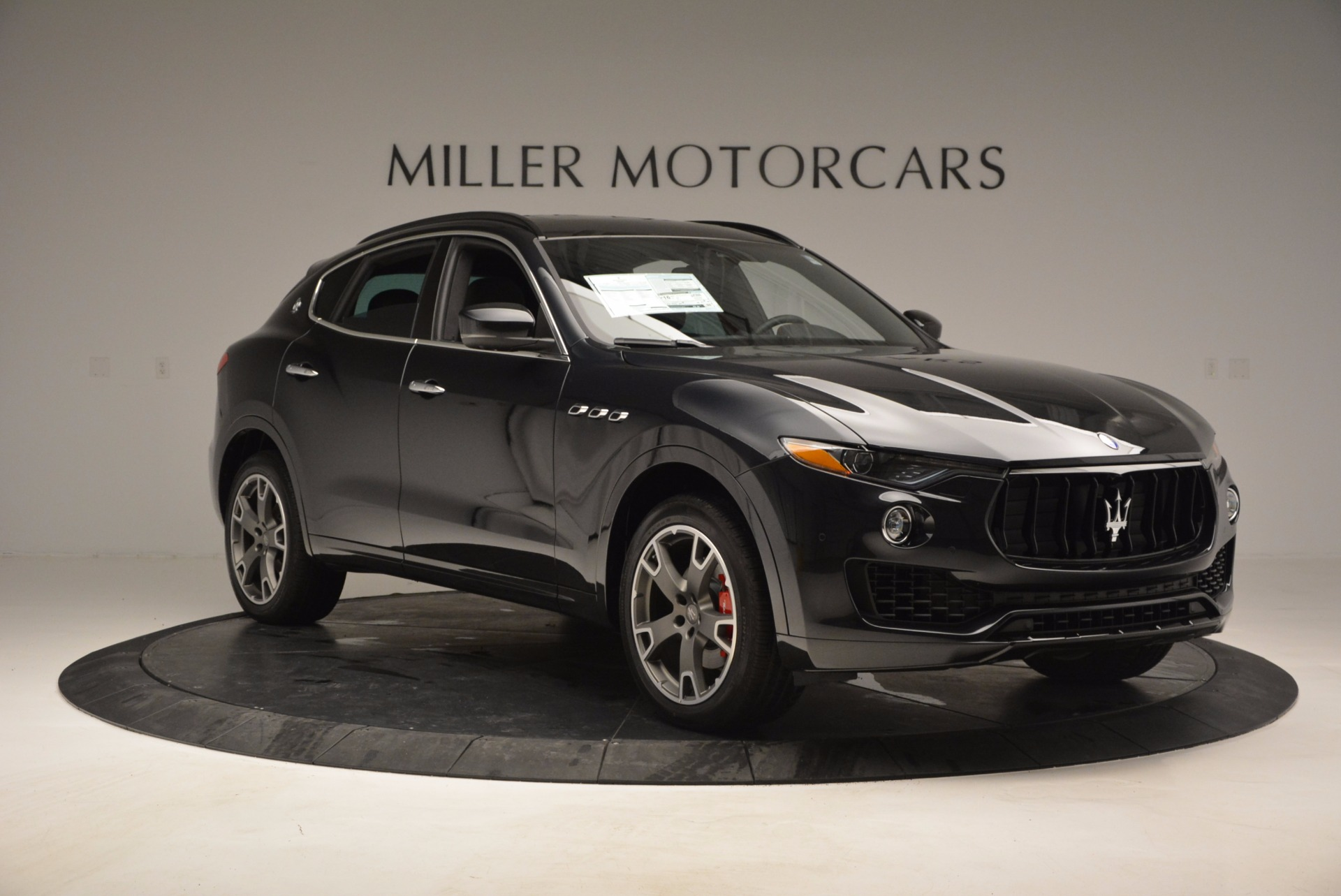 New 2017 Maserati Levante S Q4 For Sale In Greenwich, CT. Alfa Romeo of Greenwich, M1939 1560_p11