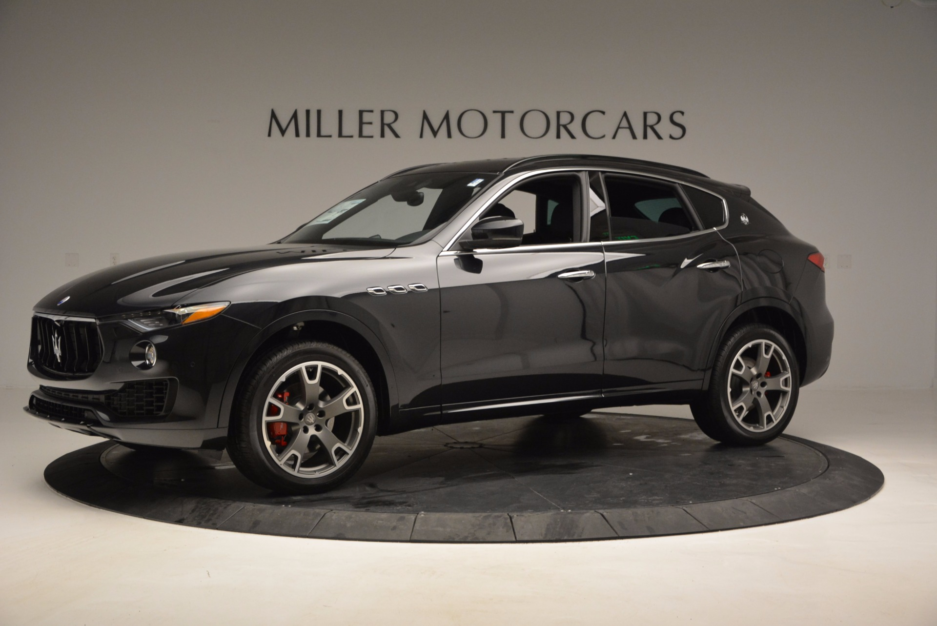 New 2017 Maserati Levante S Q4 For Sale In Greenwich, CT. Alfa Romeo of Greenwich, M1939 1560_p2