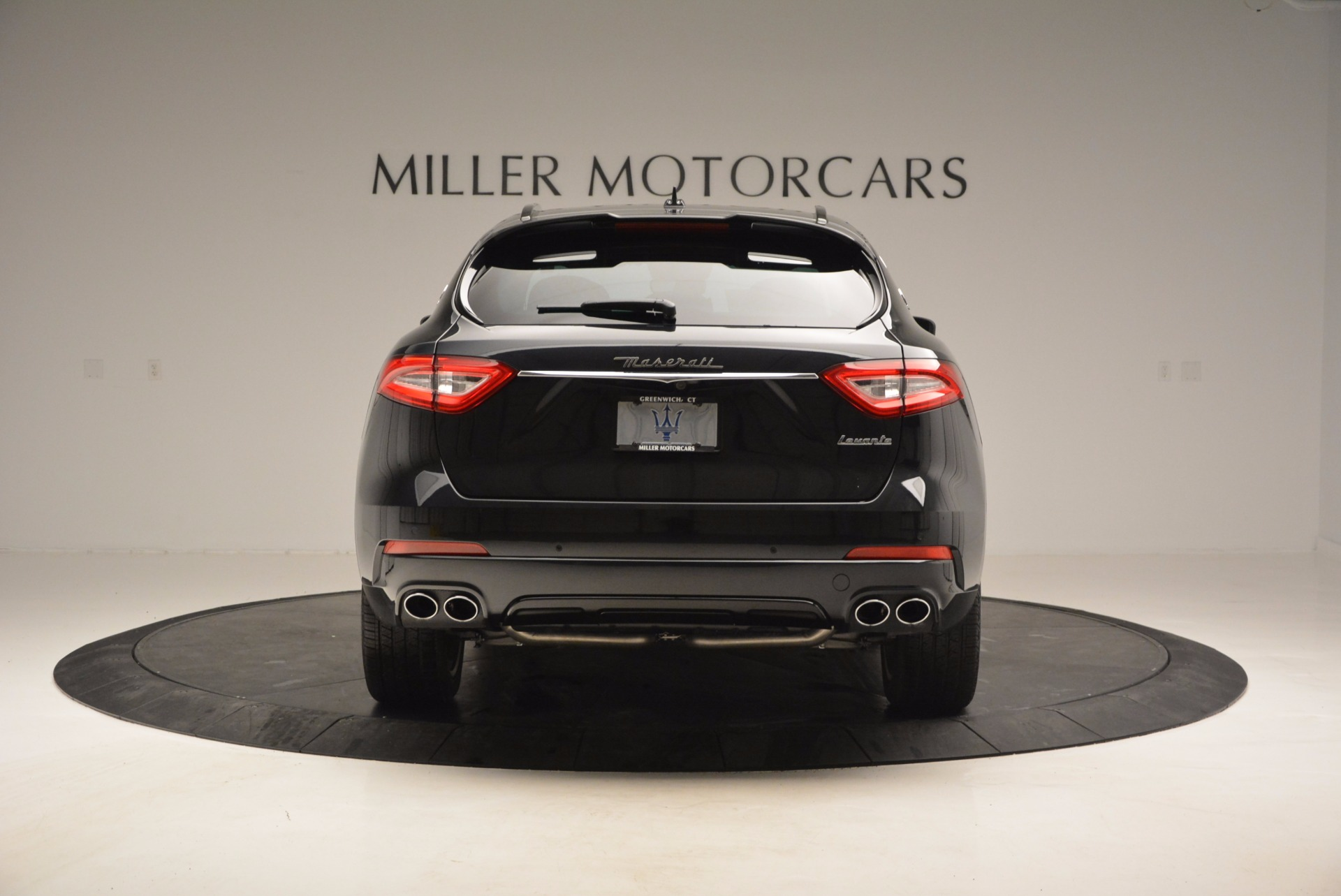 New 2017 Maserati Levante S Q4 For Sale In Greenwich, CT. Alfa Romeo of Greenwich, M1939 1560_p6