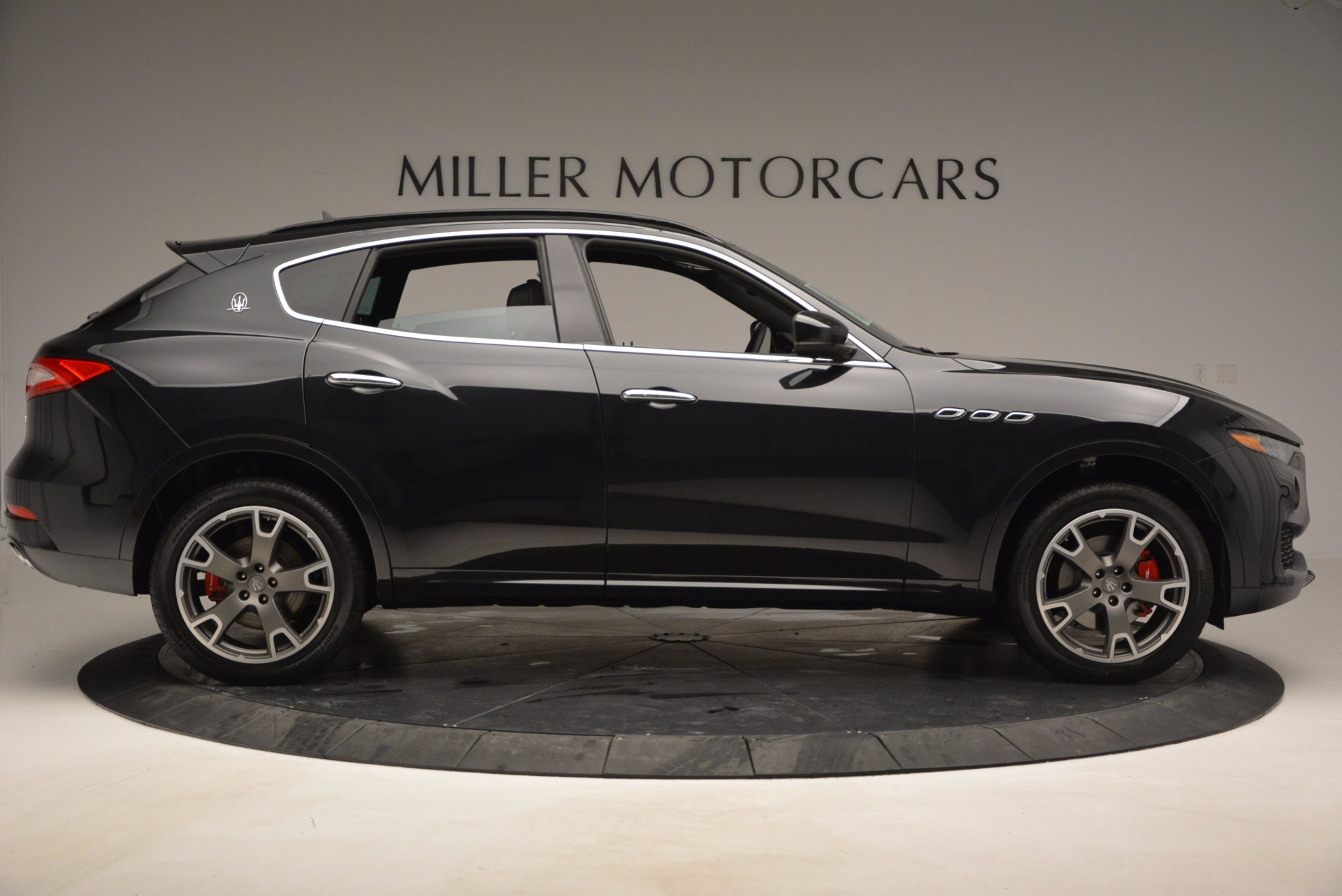 New 2017 Maserati Levante S Q4 For Sale In Greenwich, CT. Alfa Romeo of Greenwich, M1939 1560_p9