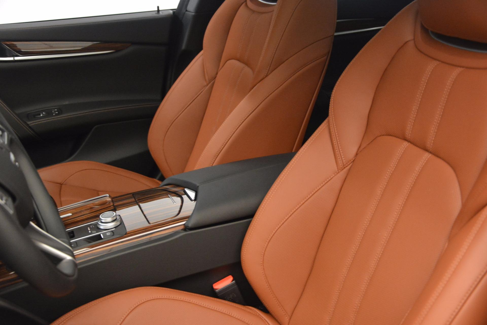 New 2018 Maserati Ghibli S Q4 Gransport For Sale In Greenwich, CT. Alfa Romeo of Greenwich, M1941 1562_p15