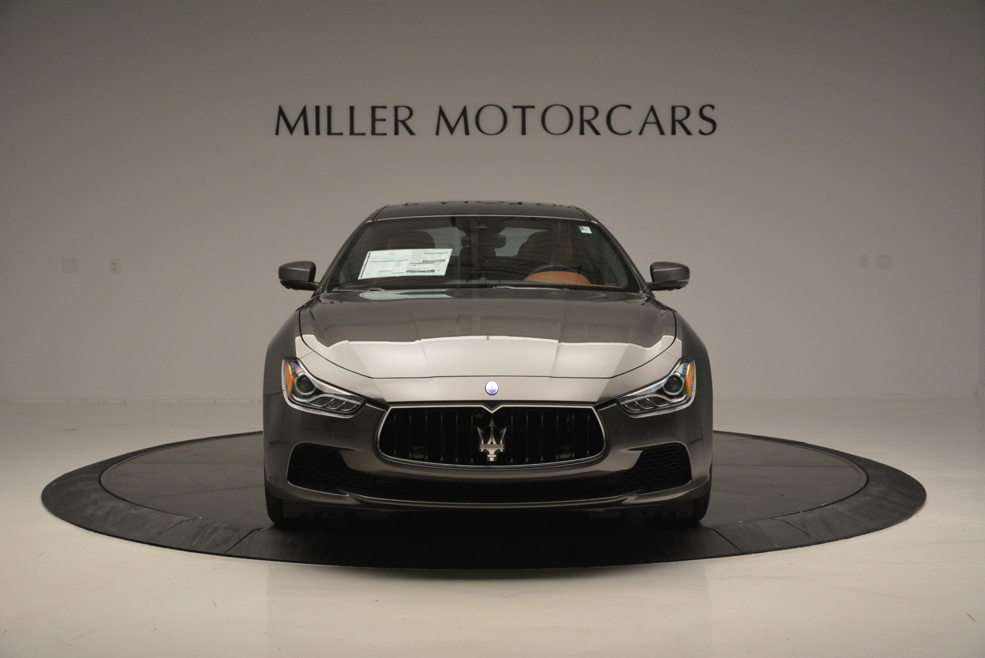 Used 2018 Maserati Ghibli S Q4 For Sale In Greenwich, CT. Alfa Romeo of Greenwich, W495 1566_p12