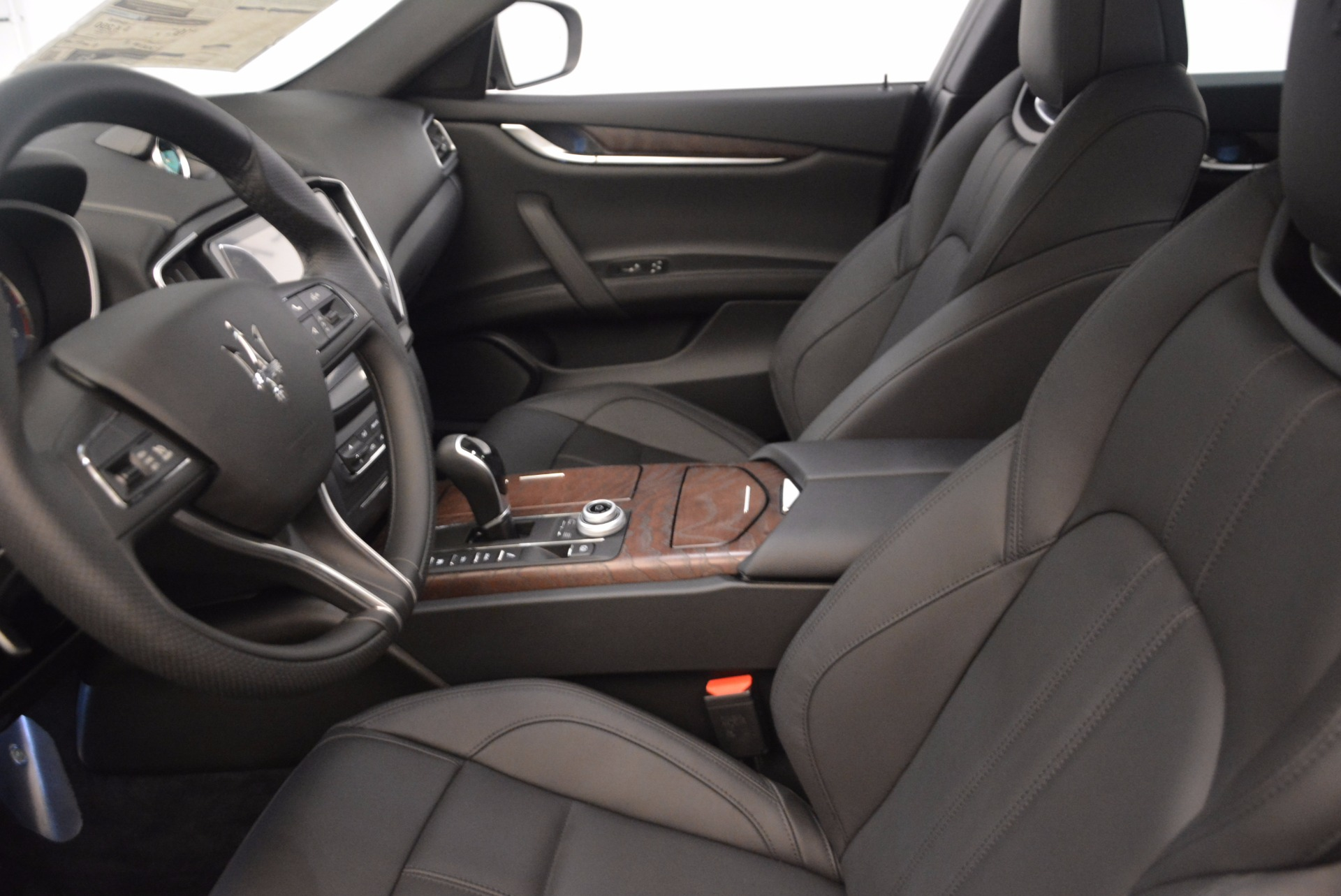 Used 2018 Maserati Ghibli S Q4 Gransport For Sale $89400 In Greenwich, CT 1568_p16