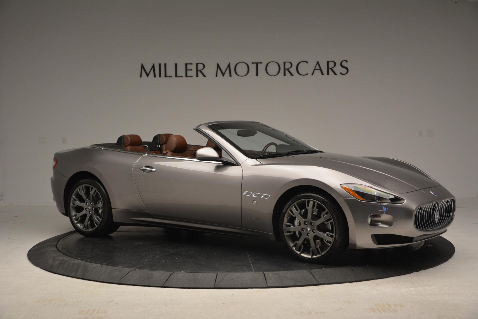 Used 2012 Maserati GranTurismo  For Sale In Greenwich, CT. Alfa Romeo of Greenwich, B1127A 157_p10