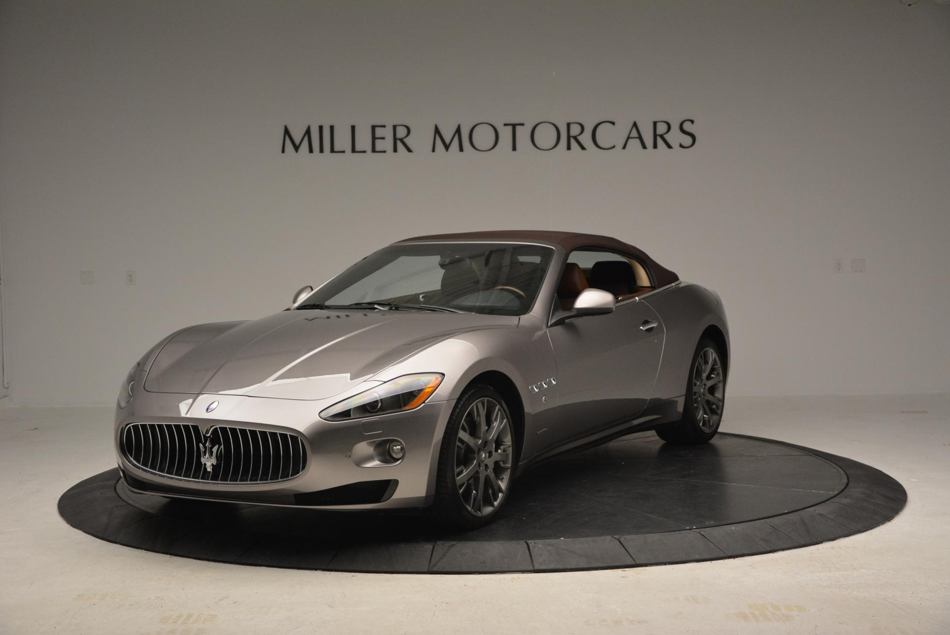 Used 2012 Maserati GranTurismo  For Sale In Greenwich, CT. Alfa Romeo of Greenwich, B1127A 157_p13