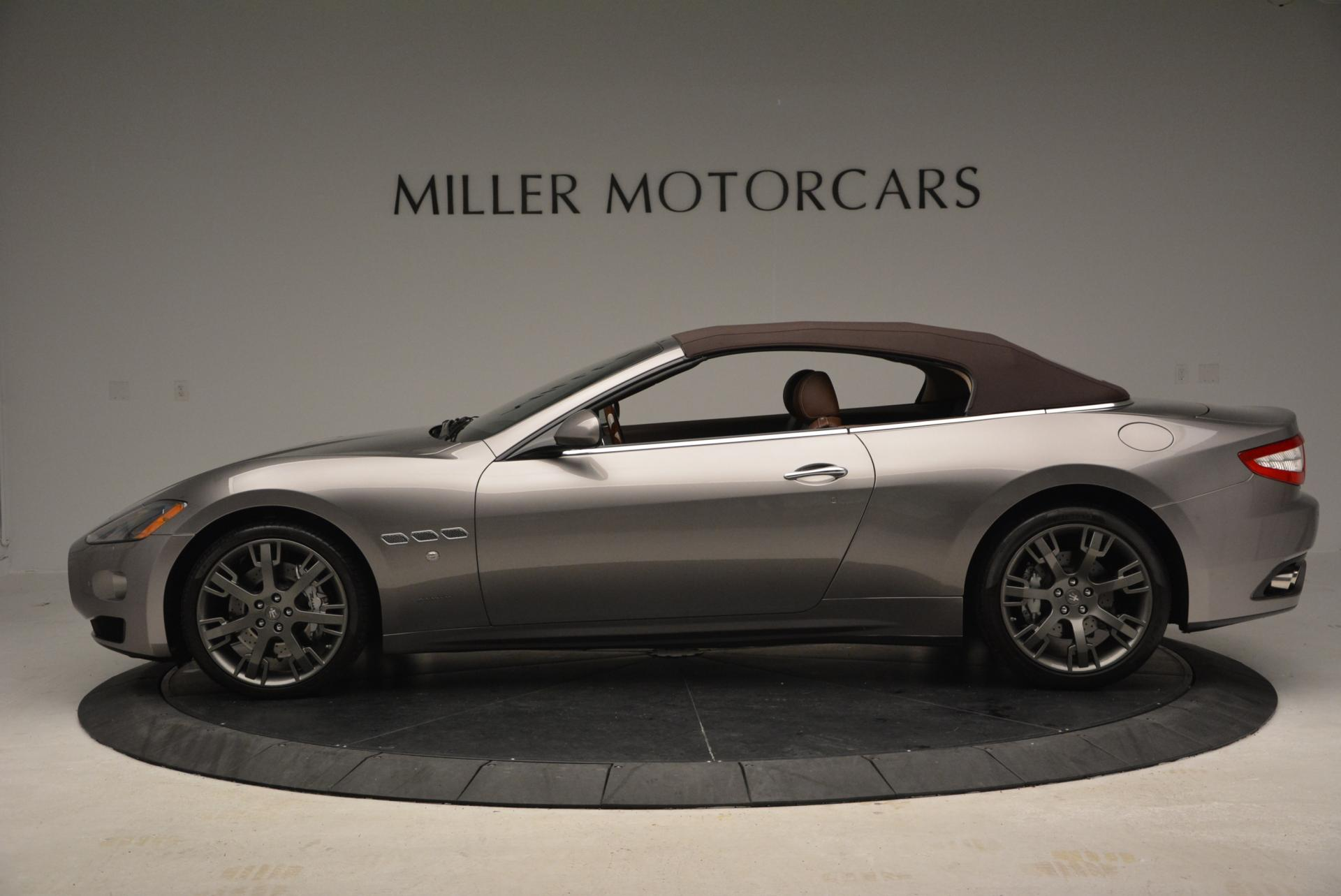 Used 2012 Maserati GranTurismo  For Sale In Greenwich, CT. Alfa Romeo of Greenwich, B1127A 157_p15