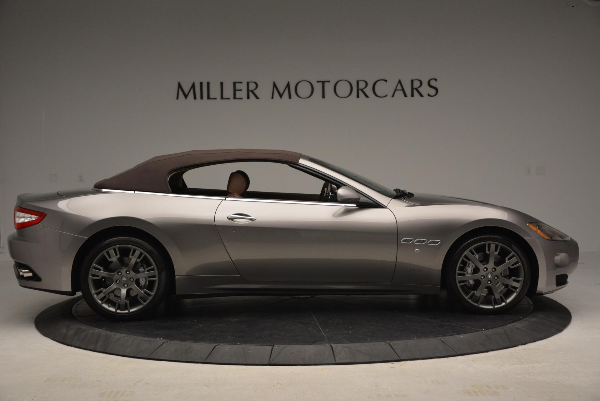 Used 2012 Maserati GranTurismo  For Sale In Greenwich, CT. Alfa Romeo of Greenwich, B1127A 157_p16
